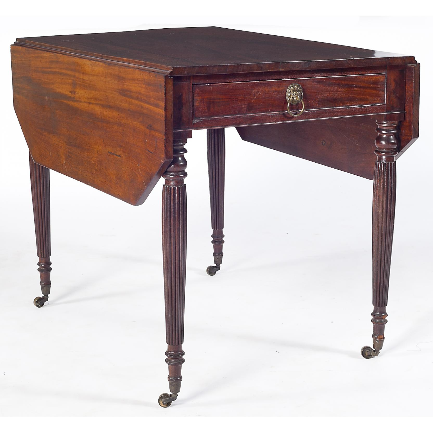 new-york-drop-leaf-breakfast-table