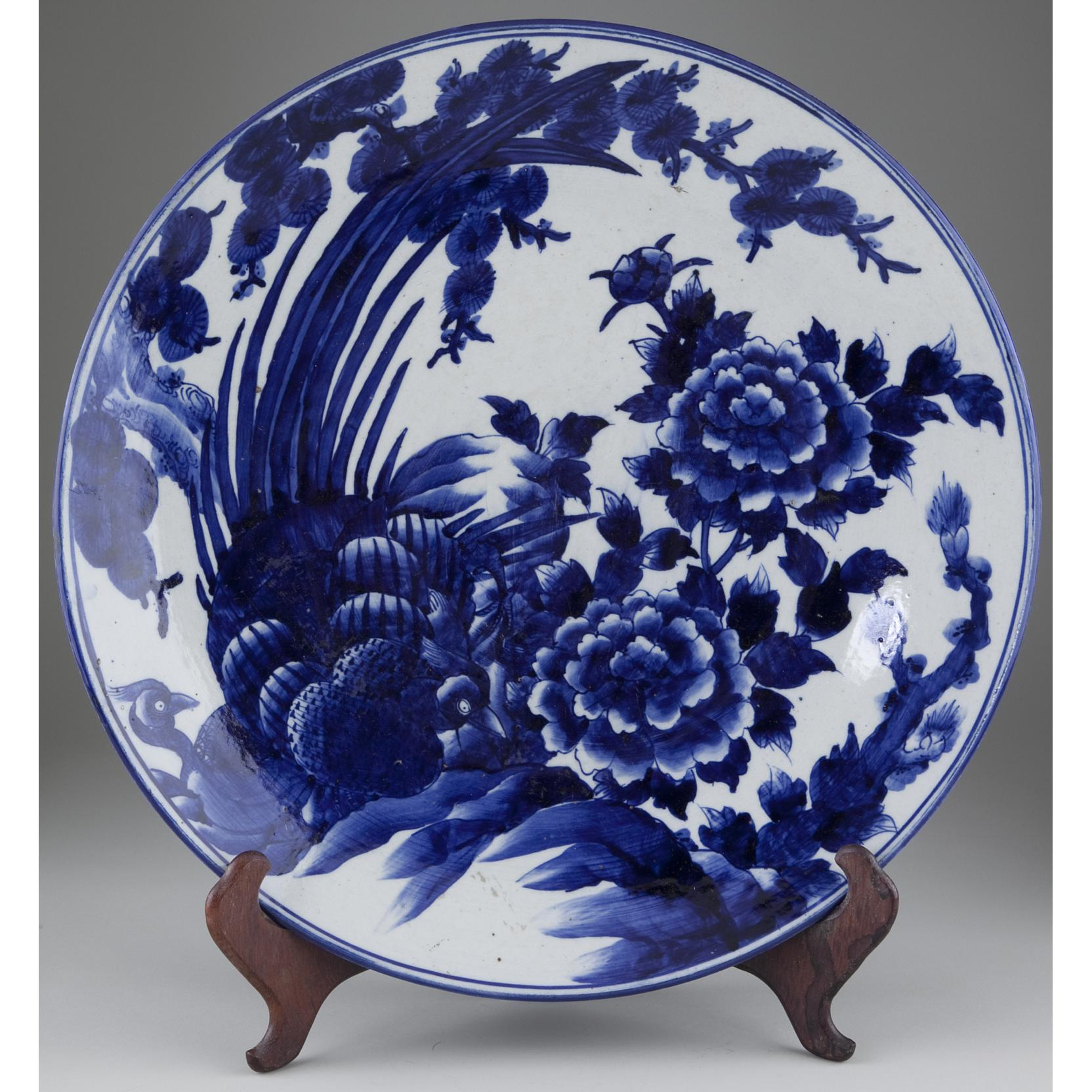 japanese-arita-blue-and-white-charger