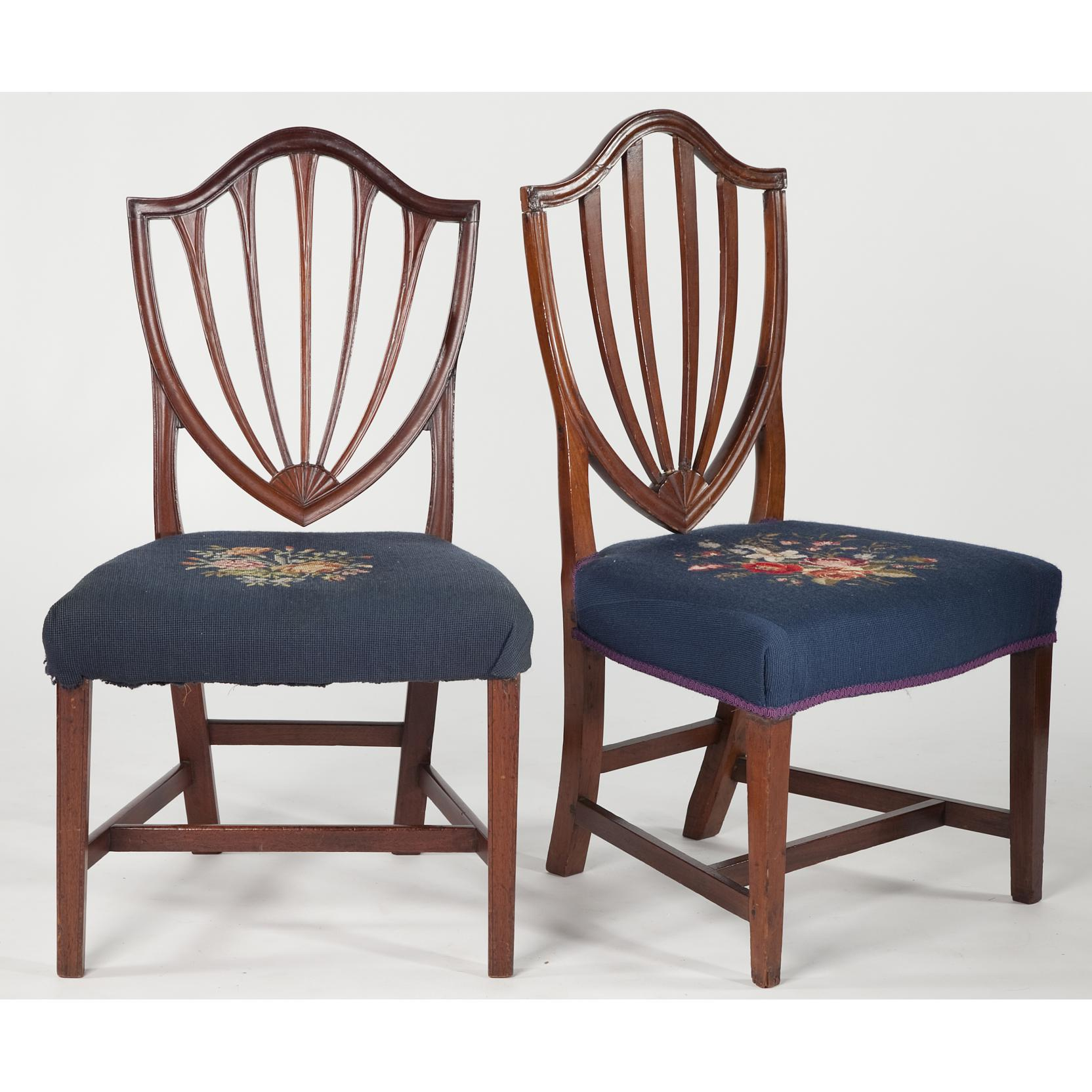 two-similar-american-hepplewhite-side-chairs