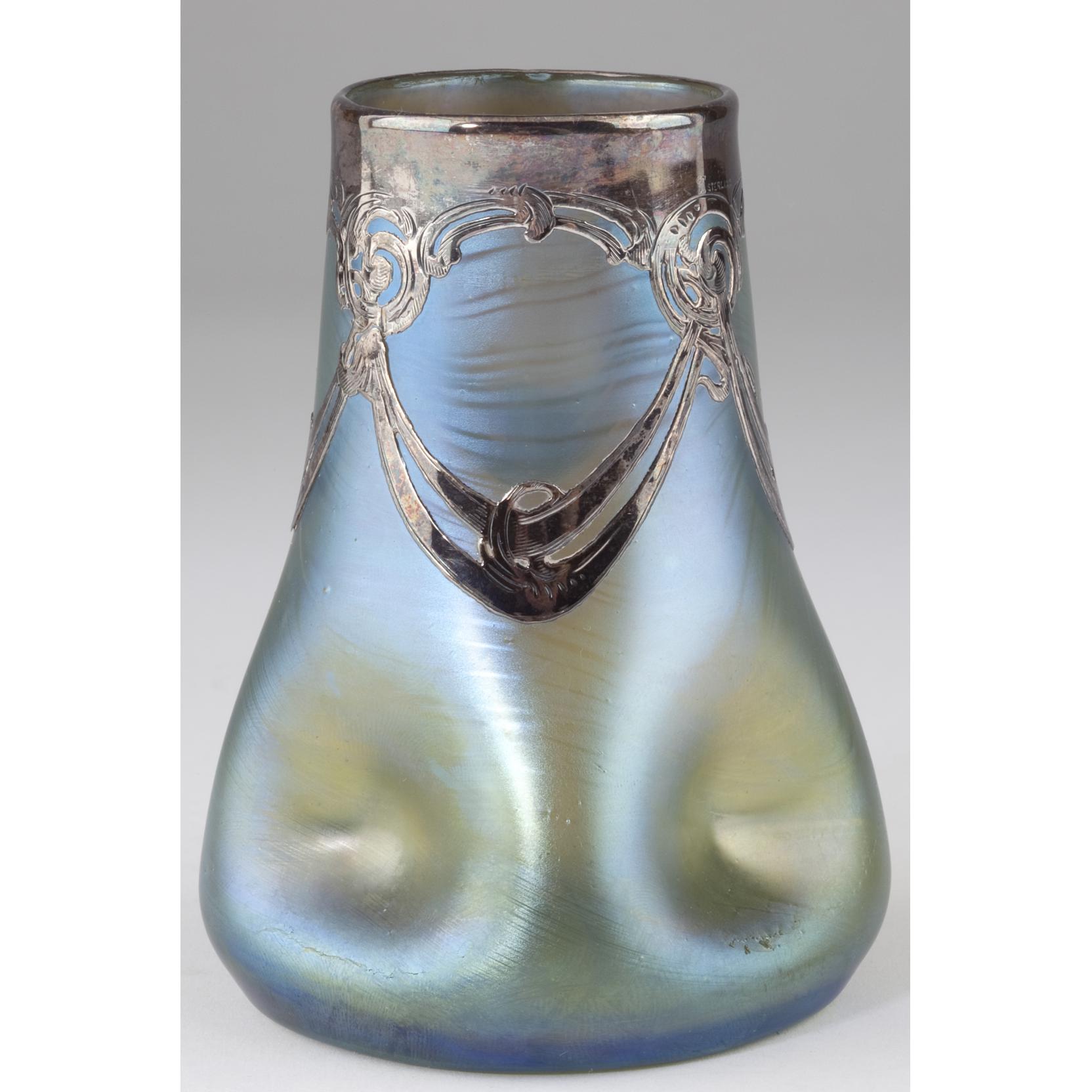 loetz-silver-overlay-art-glass-vase