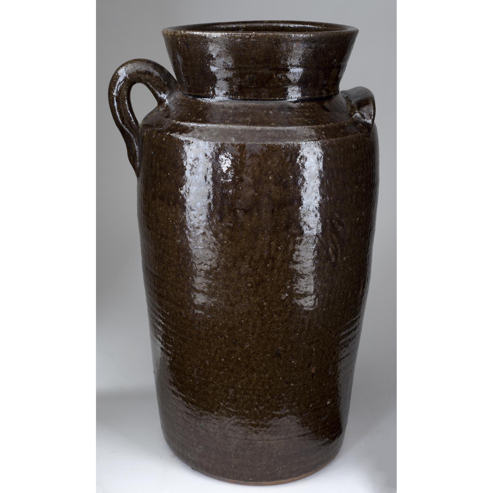 reinhardt-brothers-churn-western-nc-pottery