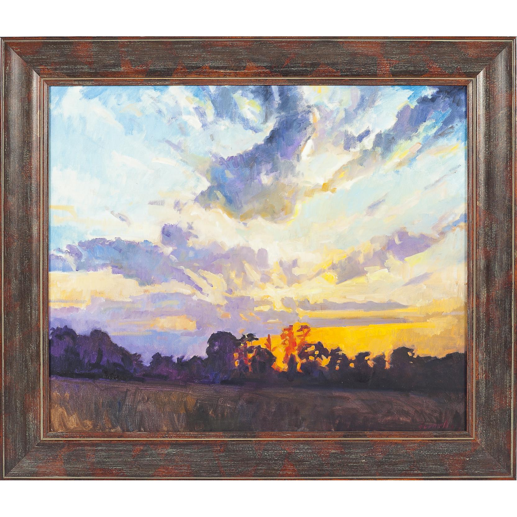 richard-fennell-nc-morning-sky