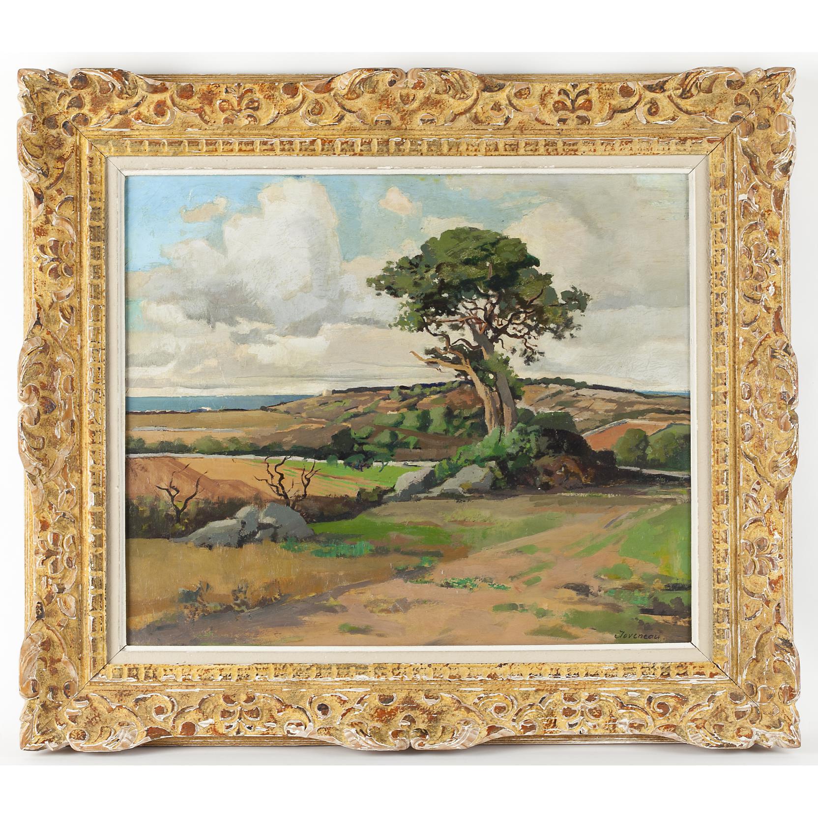 jean-joveneau-b-1888-landscape-in-normandy