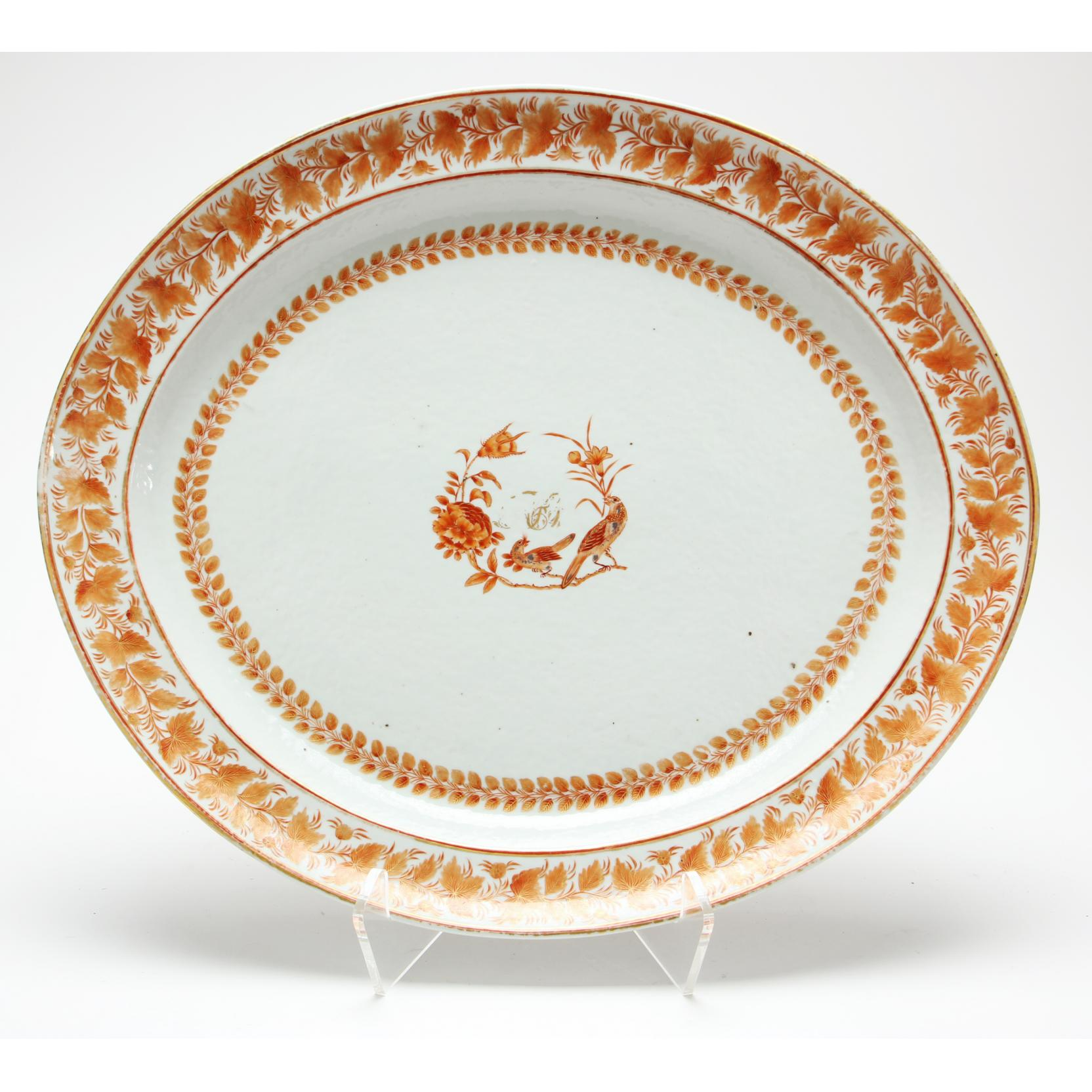 large-chinese-porcelain-armorial-platter