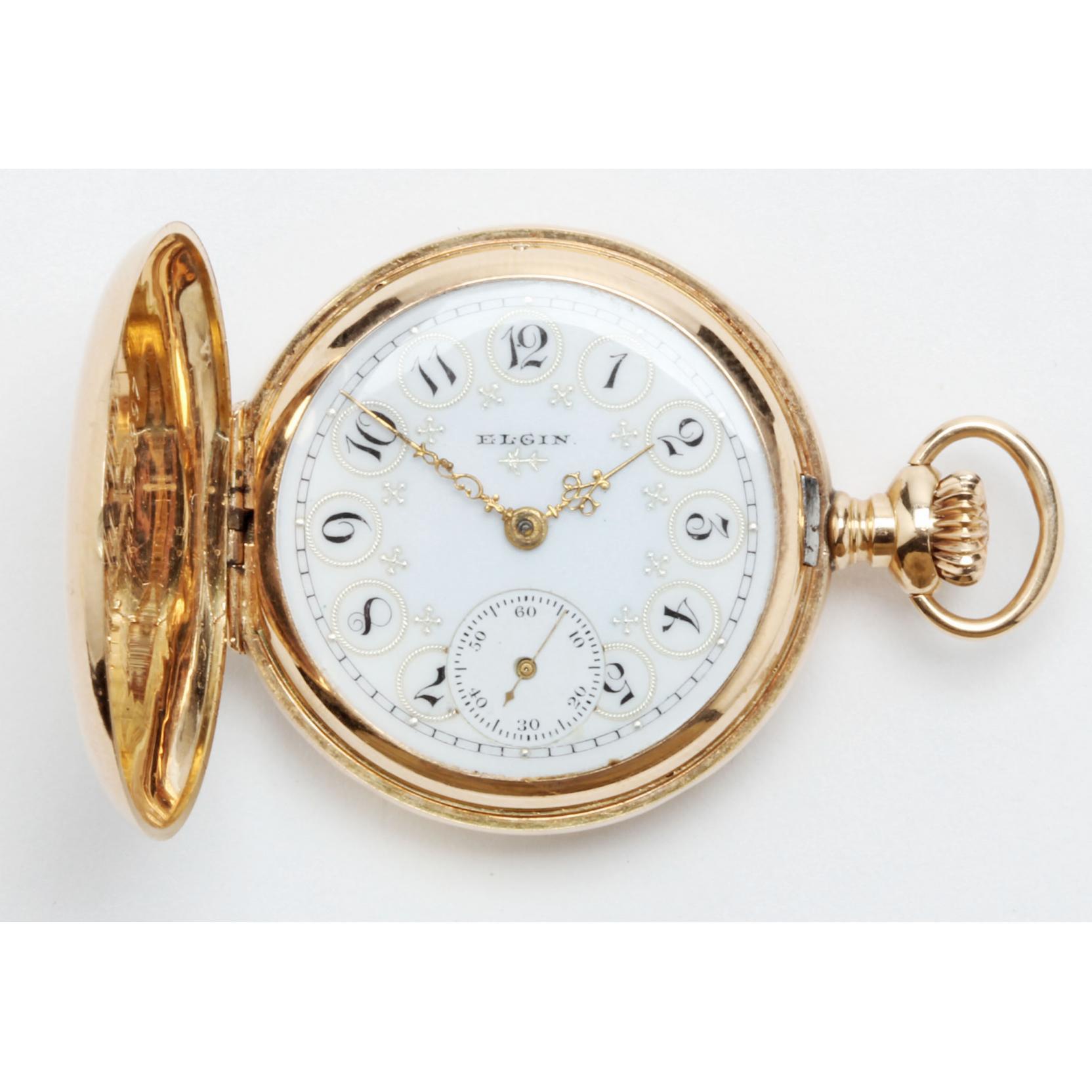 antique-gold-lady-s-pocket-watch-elgin