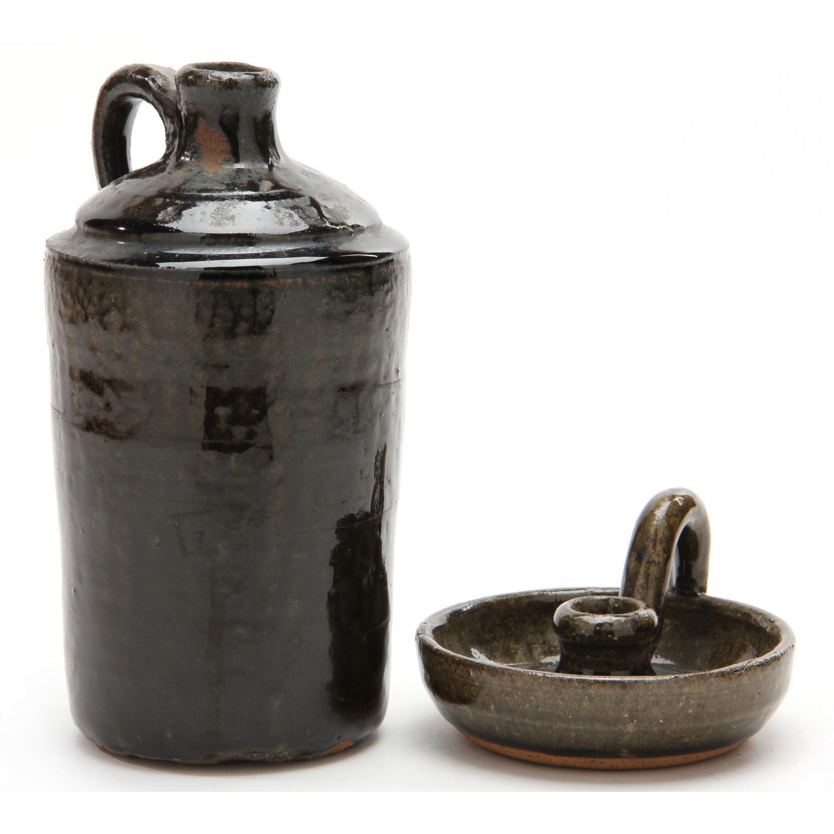georgia-folk-pottery-lanier-meaders