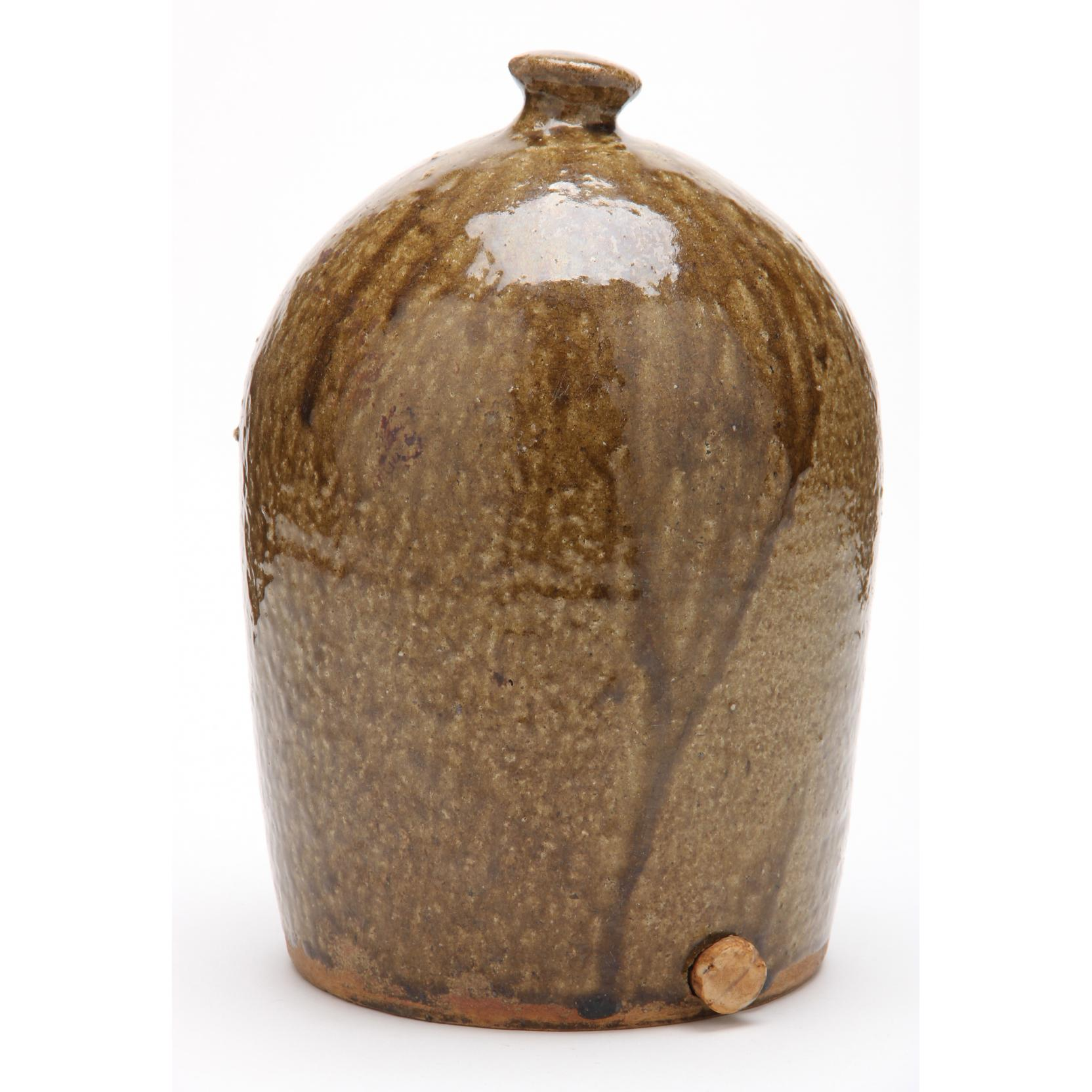 nc-pottery-chicken-waterer