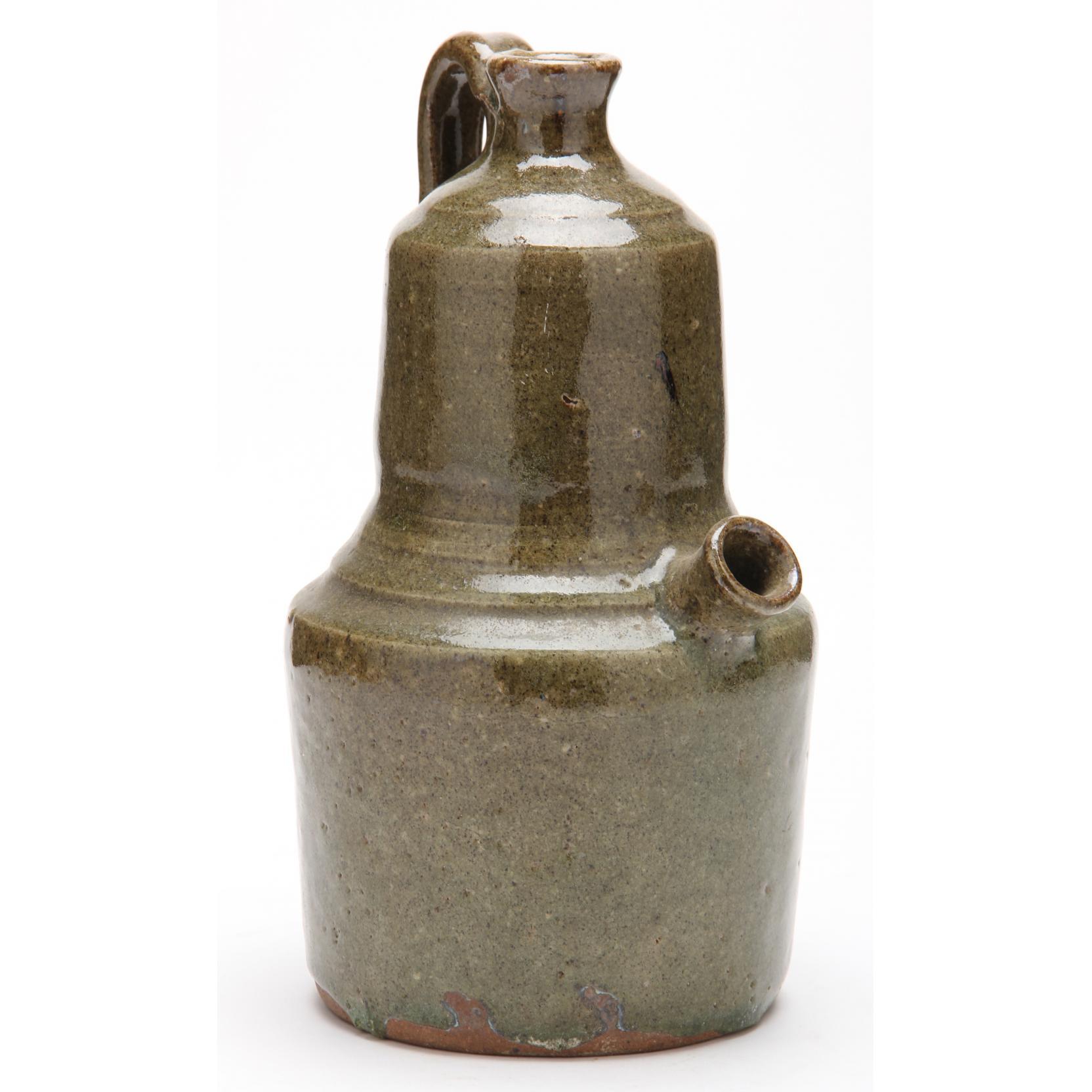nc-pottery-monkey-jug