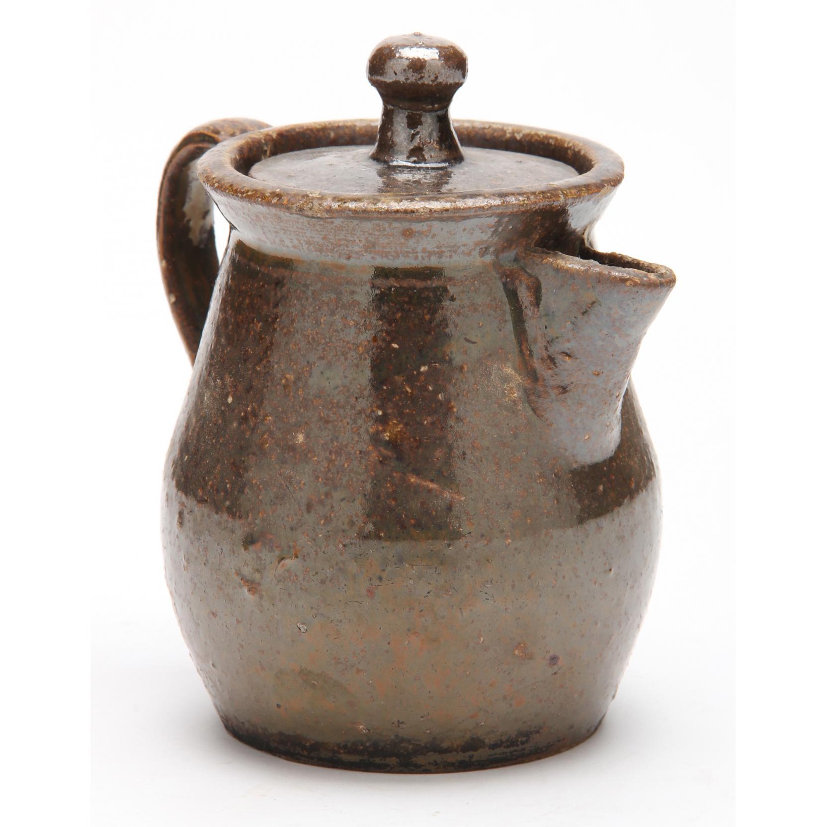 nc-pottery-teapot