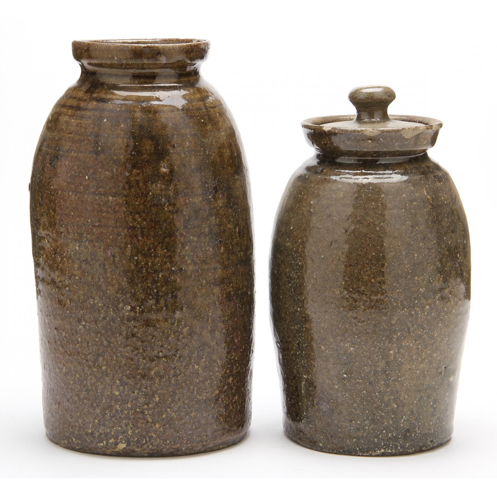 nc-pottery-two-canning-storage-jars