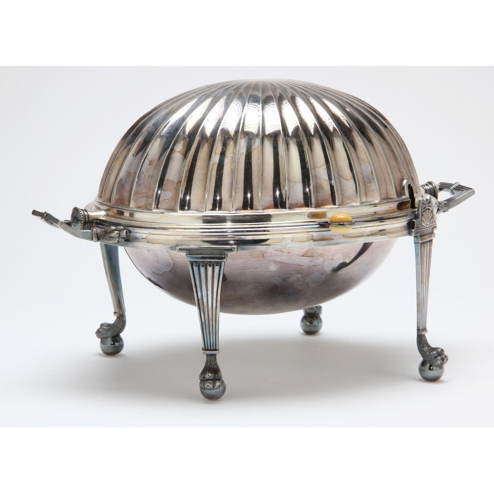 antique-english-silverplate-breakfast-server