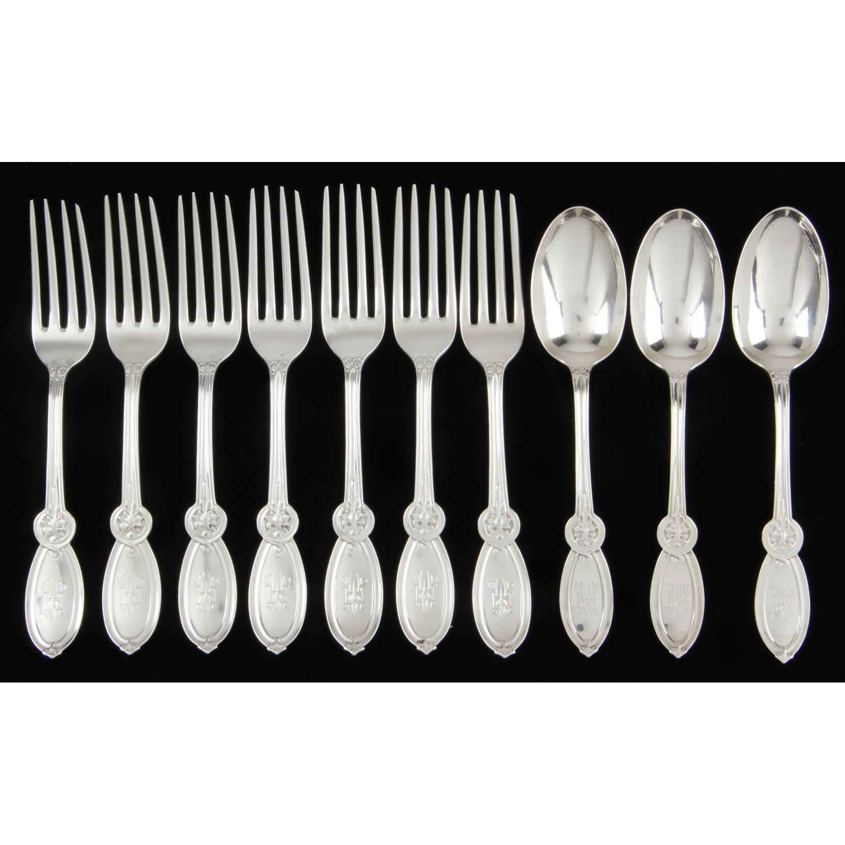 whiting-gibney-sterling-coin-silver-flatware