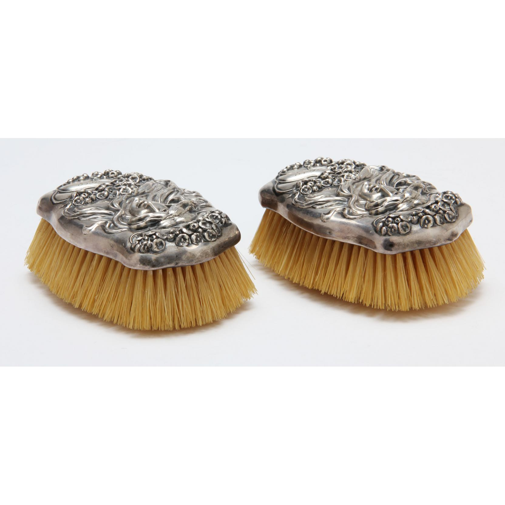 pair-of-american-art-nouveau-sterling-silver-clothes-brushes