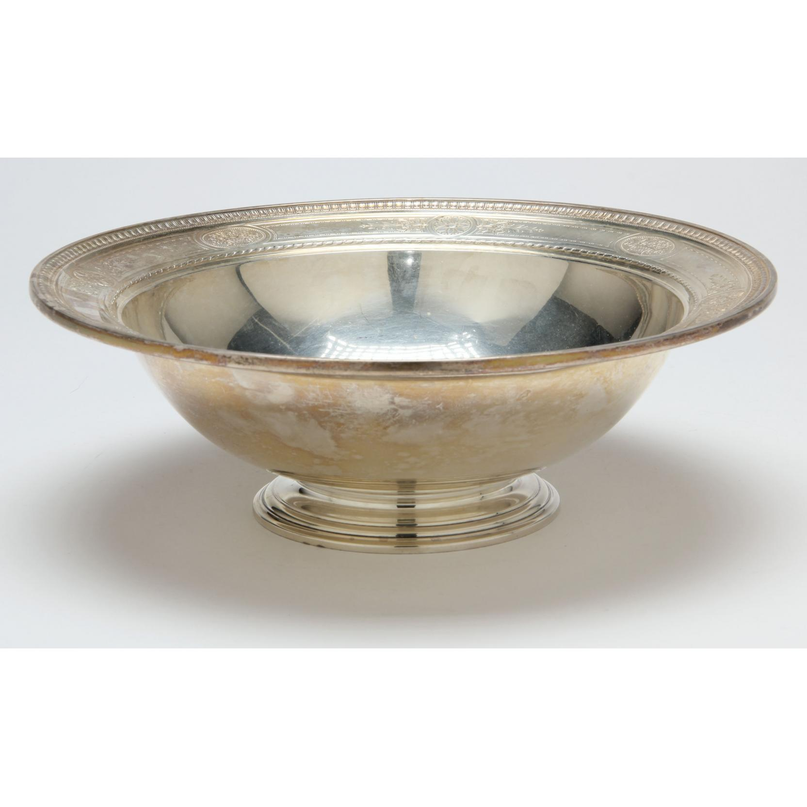 international-sterling-silver-footed-center-bowl