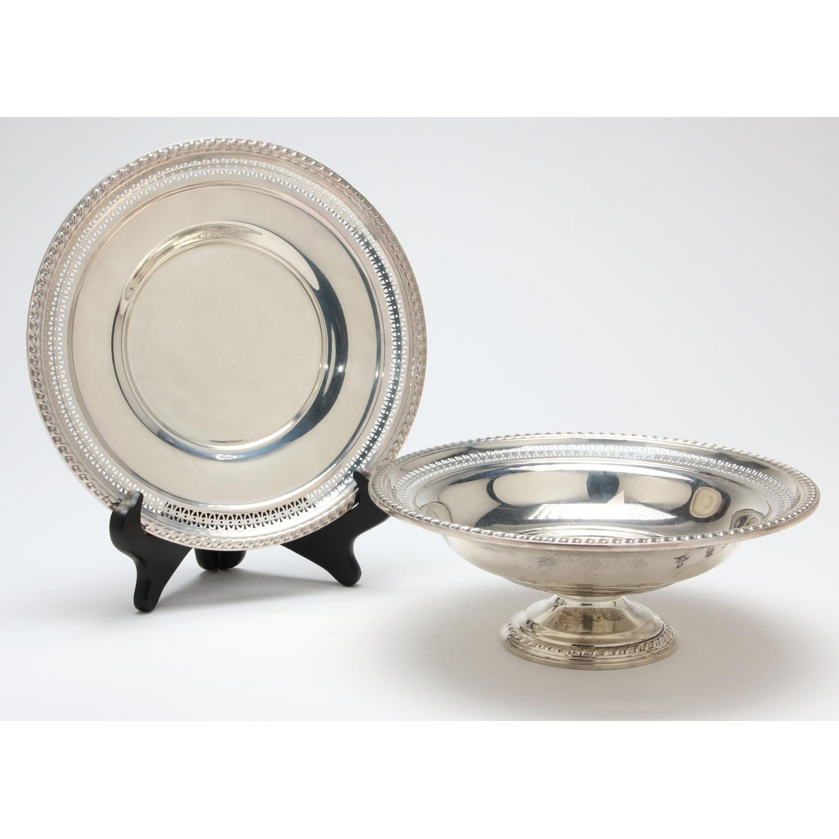 two-lapierre-sterling-silver-serving-dishes