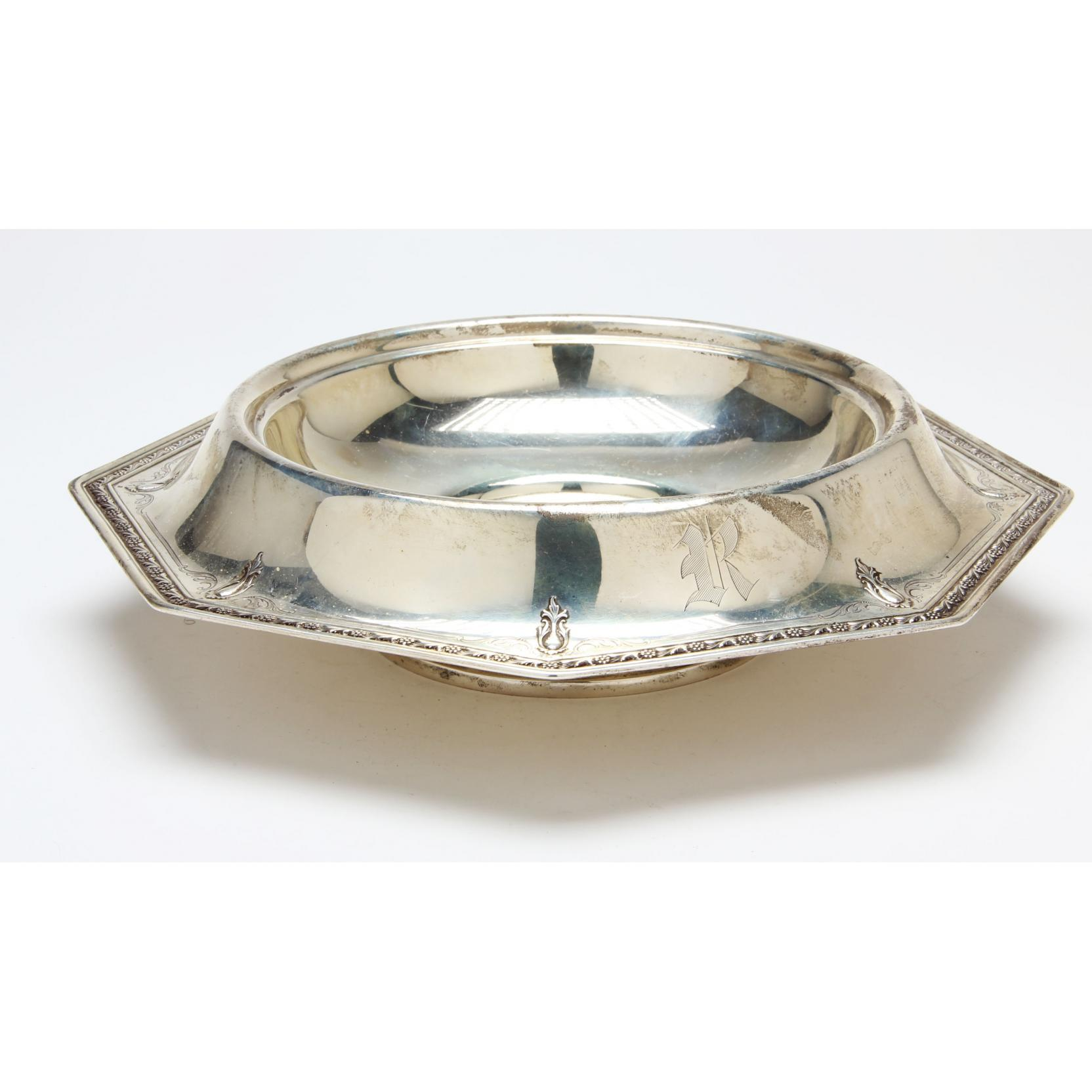 whiting-sterling-silver-center-bowl