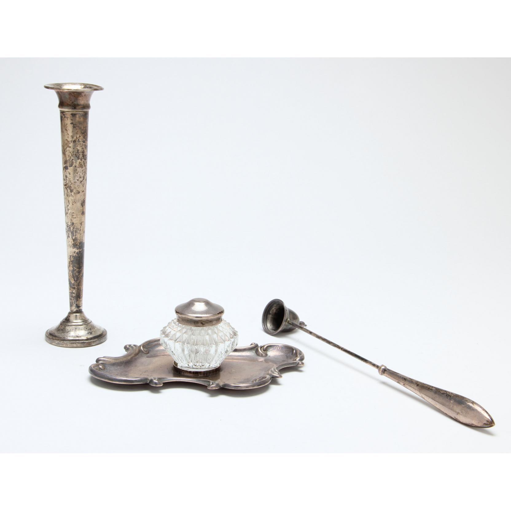 sterling-silver-desk-accessories