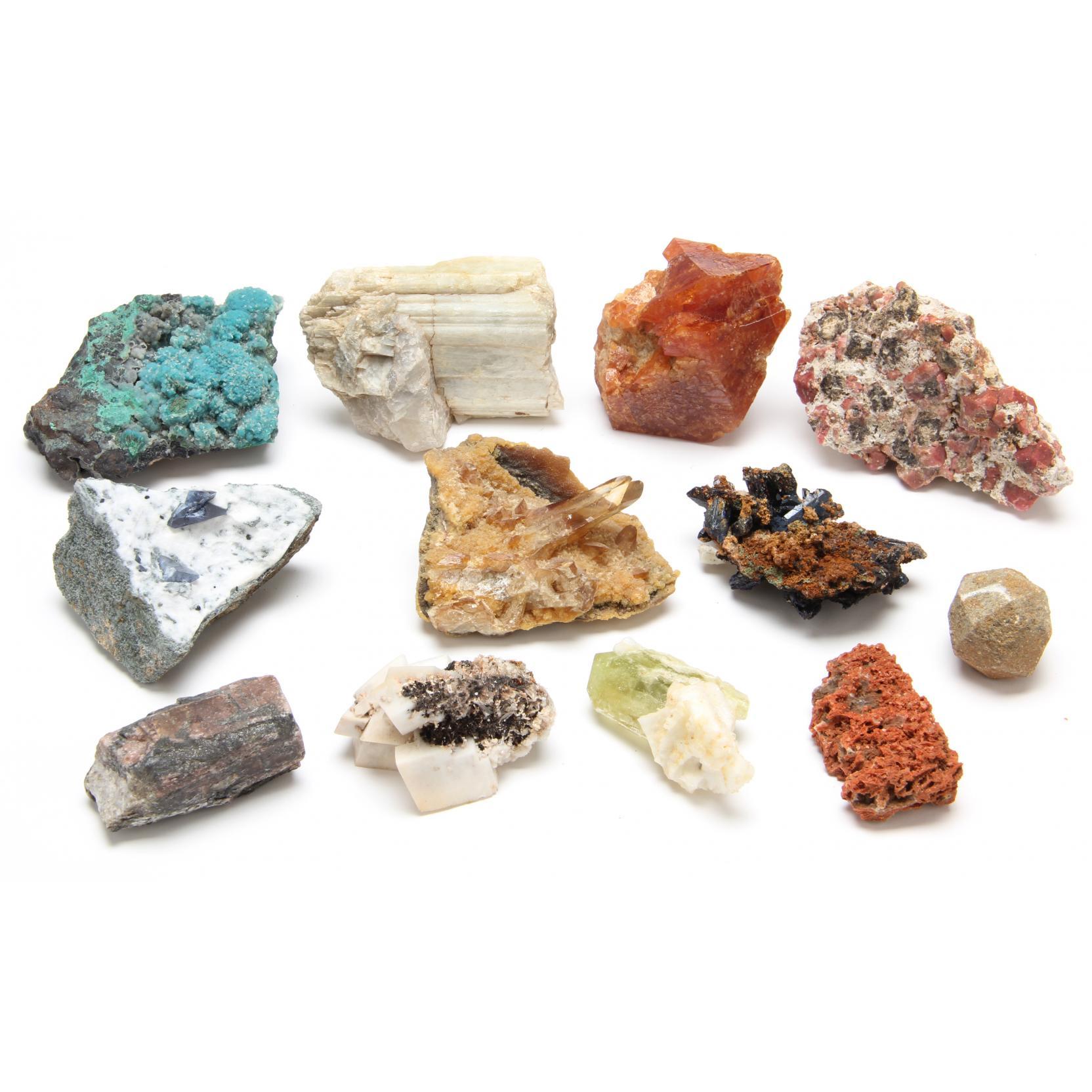 twelve-mostly-unidentified-minerals