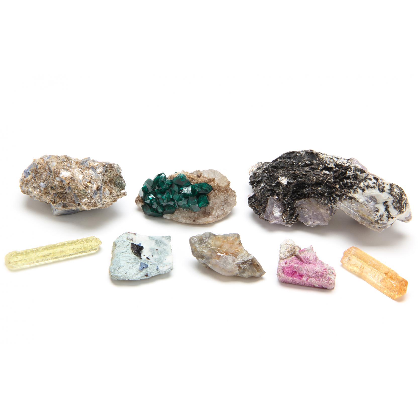 eight-raw-gem-specimens