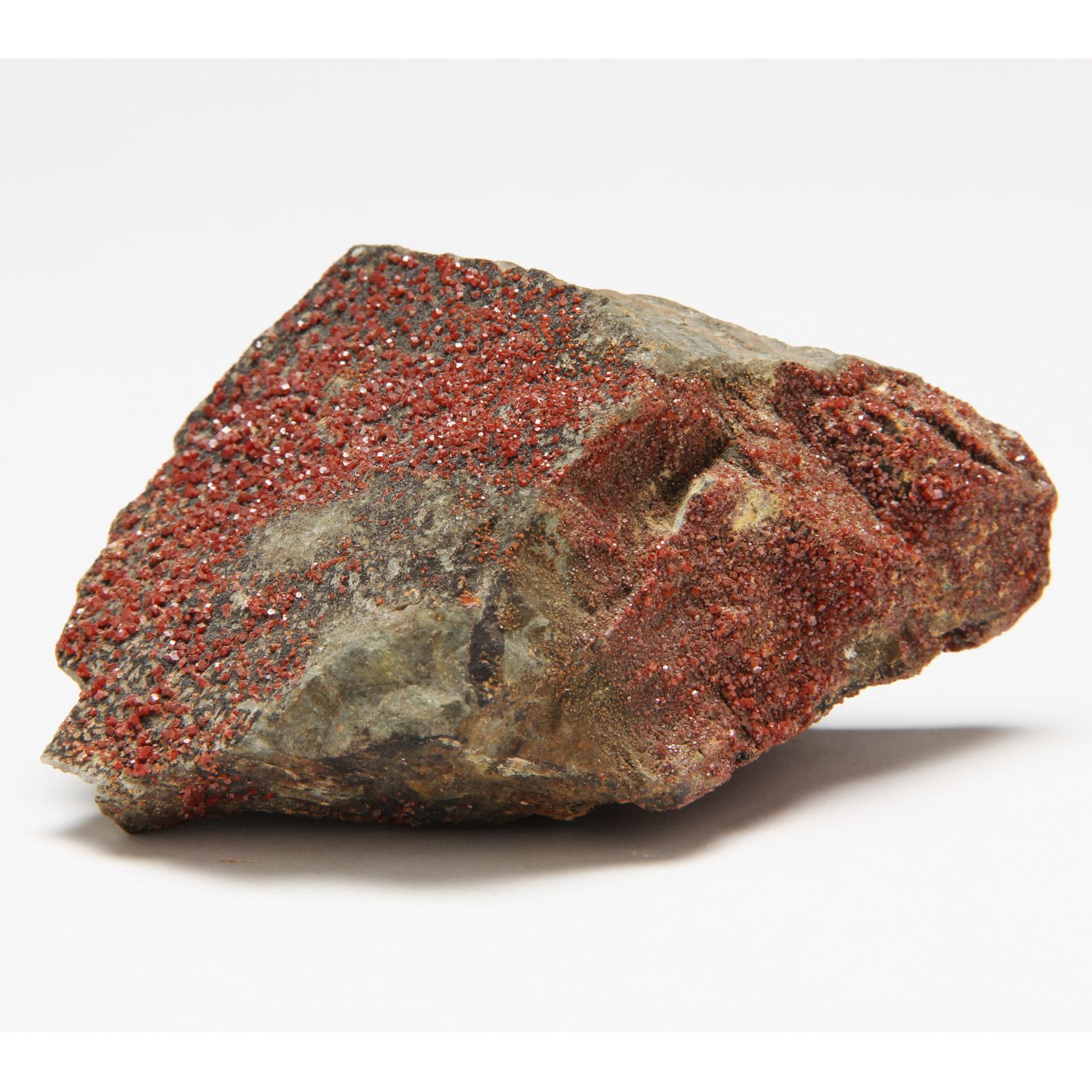 african-vanadinite-crystals-on-matrix