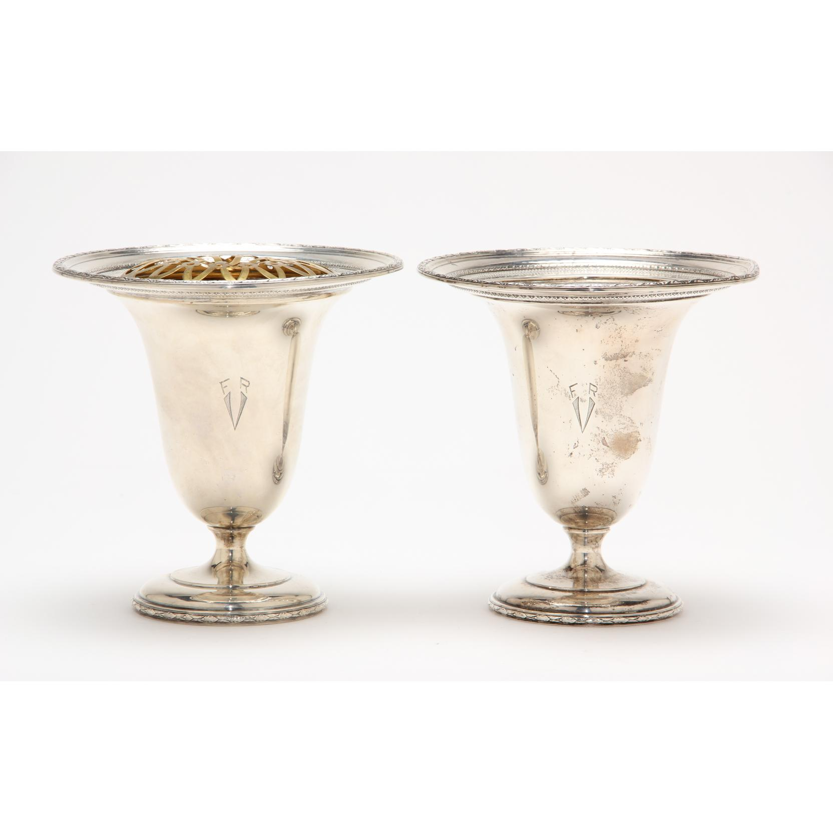 pair-of-sterling-silver-vases