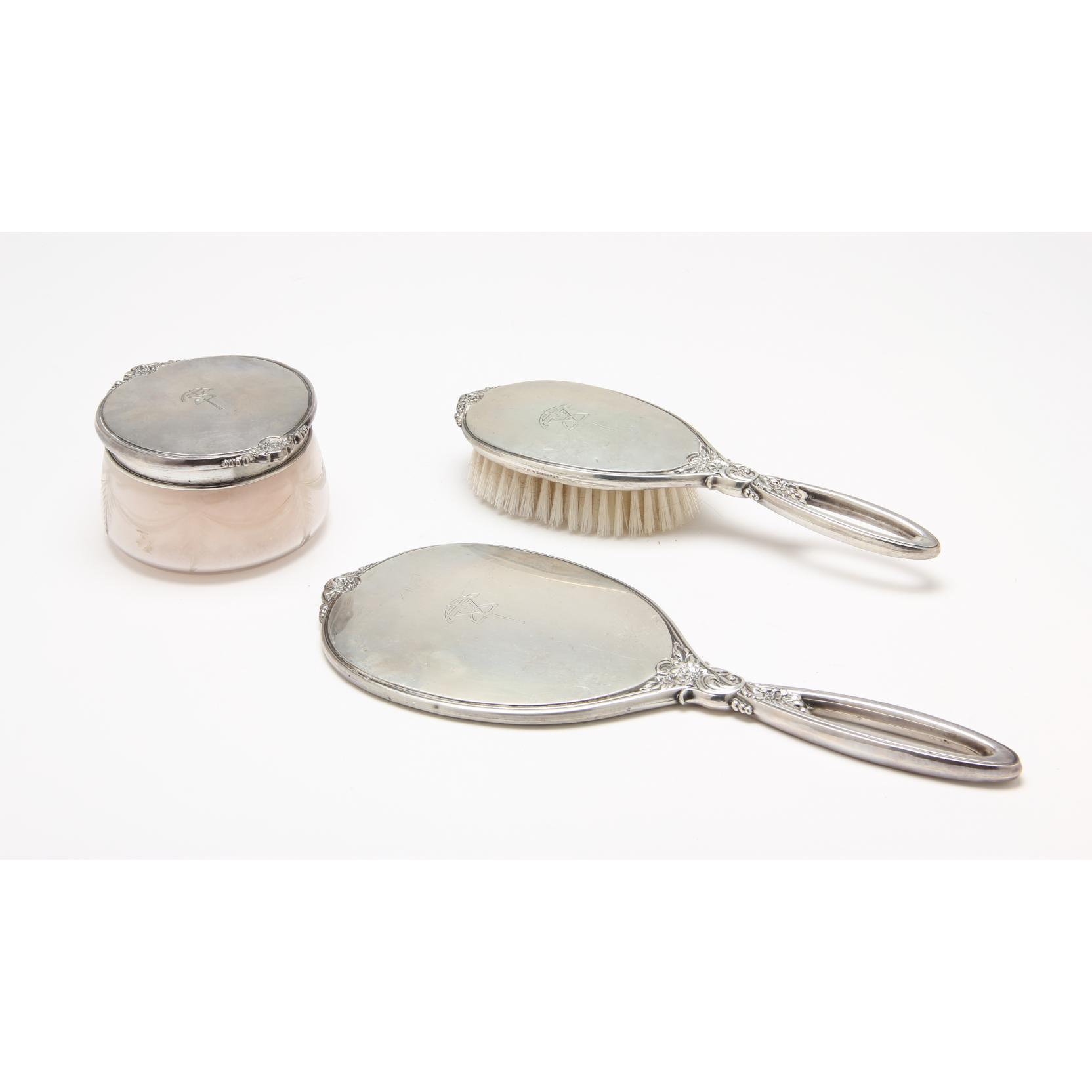 vintage-lady-s-sterling-silver-vanity-set
