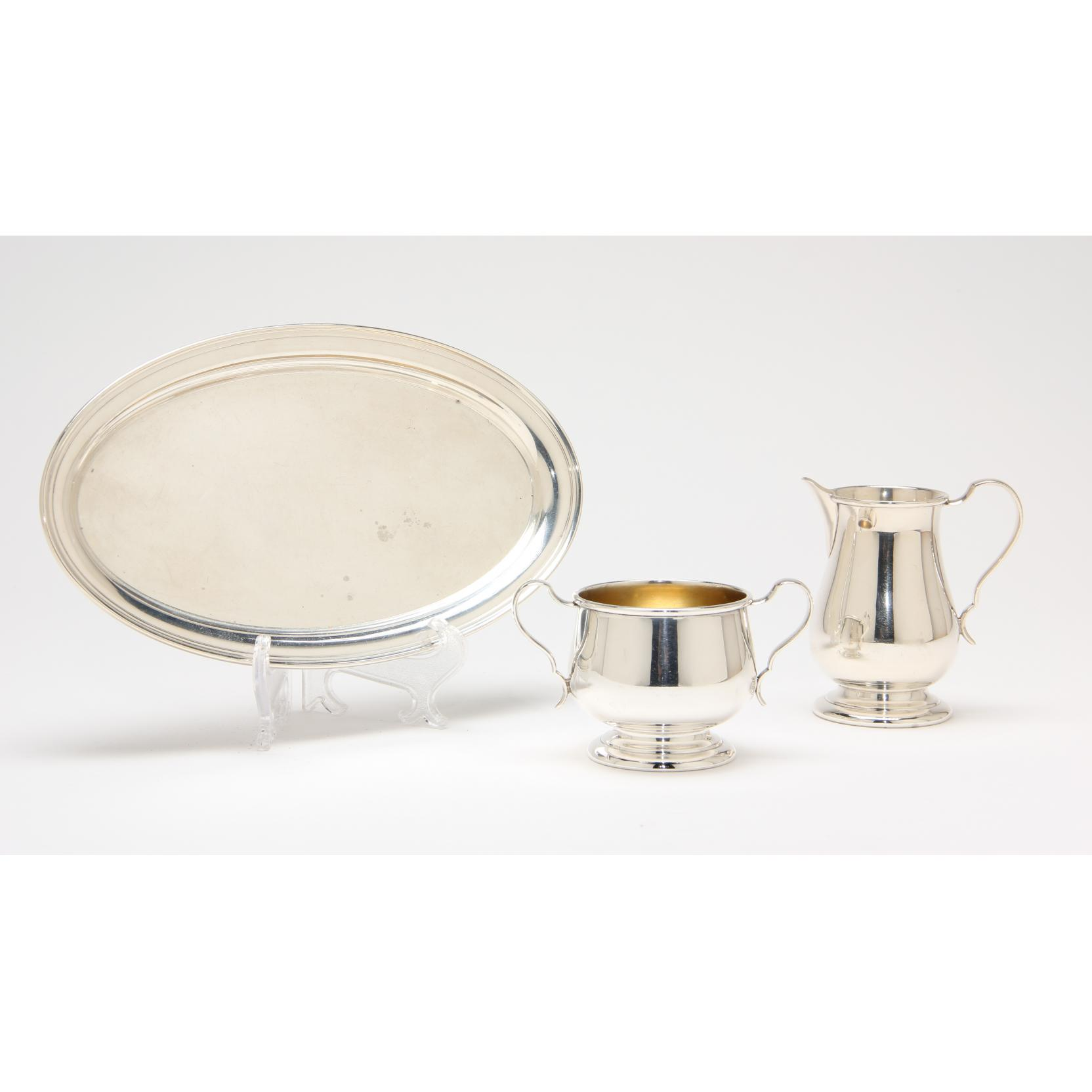 sterling-silver-creamer-sugar-set-with-tray