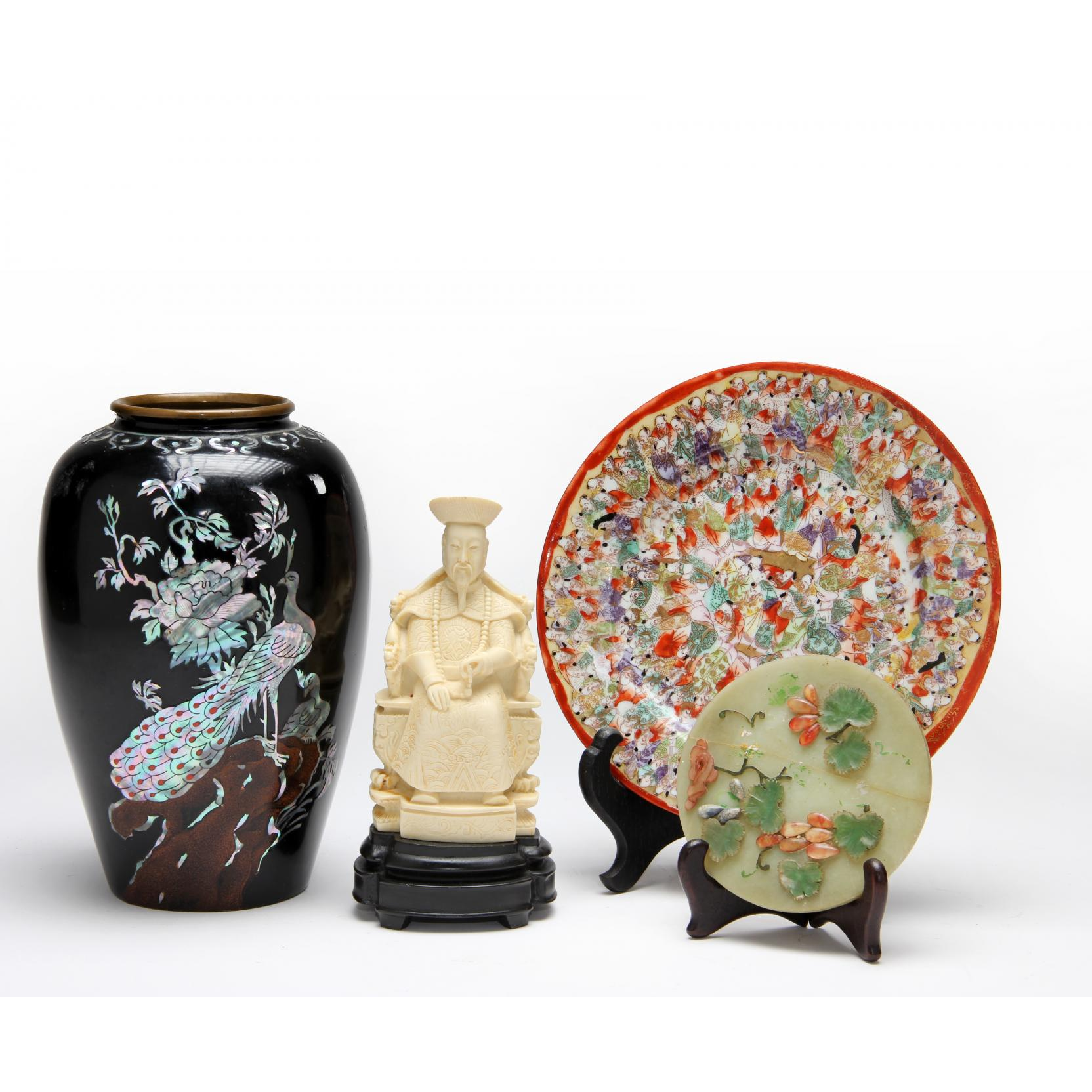 four-asian-objects