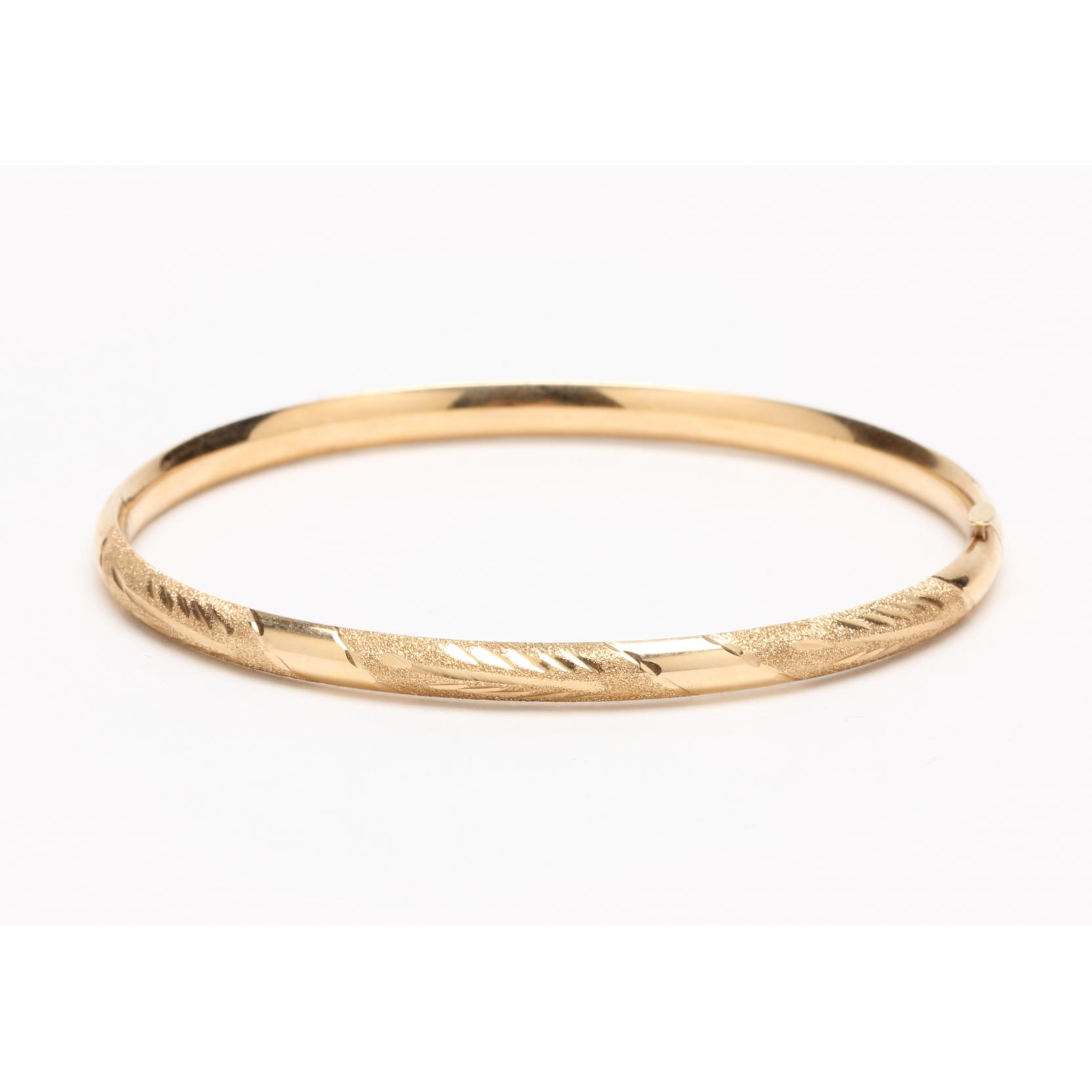 14kt-bangle-bracelet