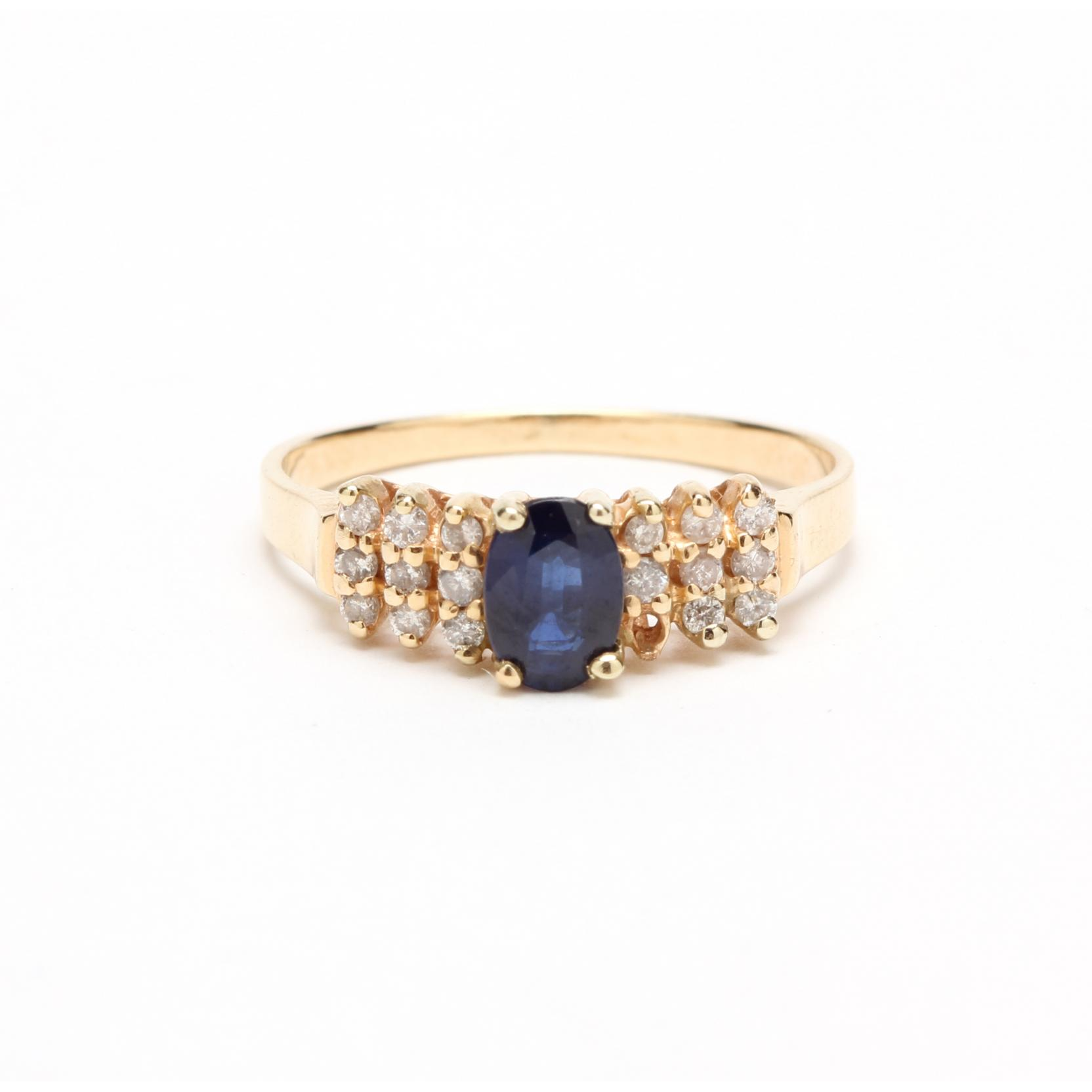 14kt-sapphire-and-diamond-ring