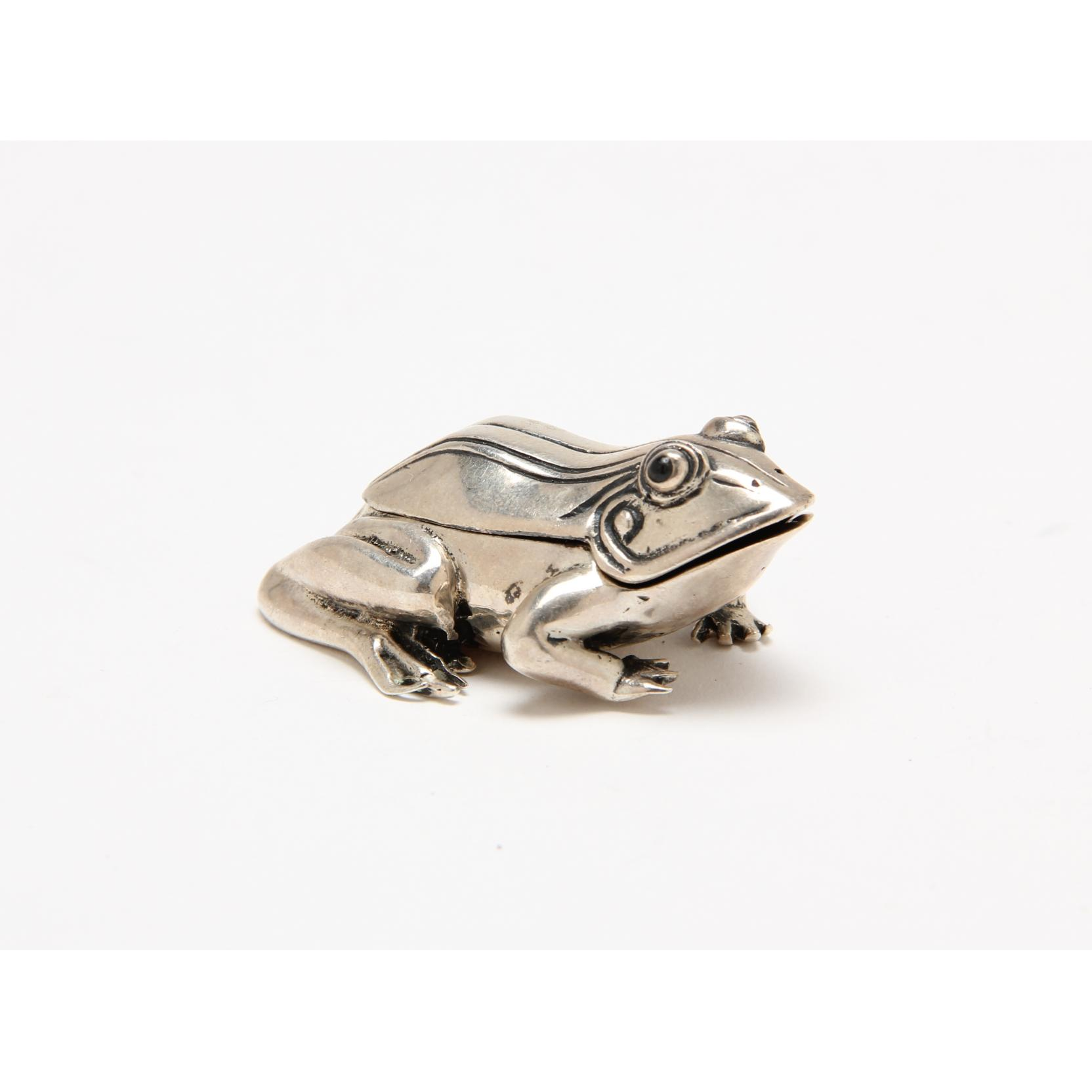 sterling-silver-novelty-frog-box