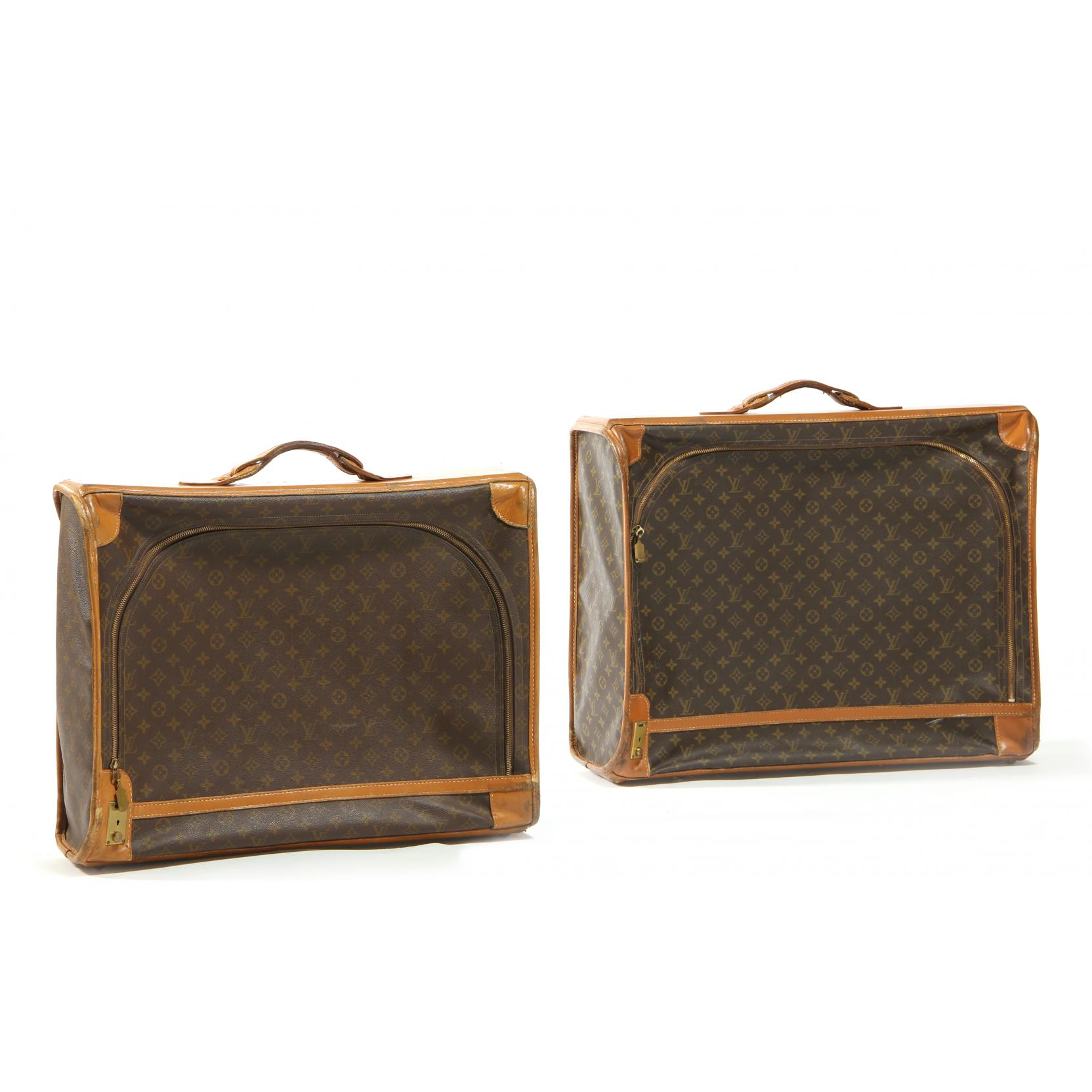 two-pullman-suitcases-the-french-company-for-louis-vuitton