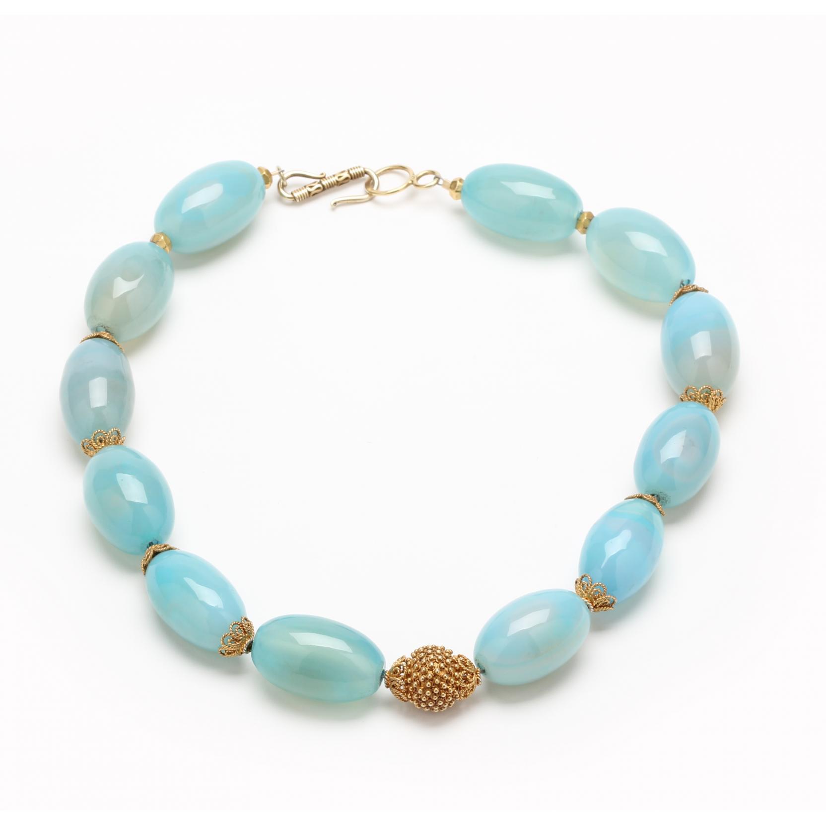 aquamarine-quartz-bead-necklace