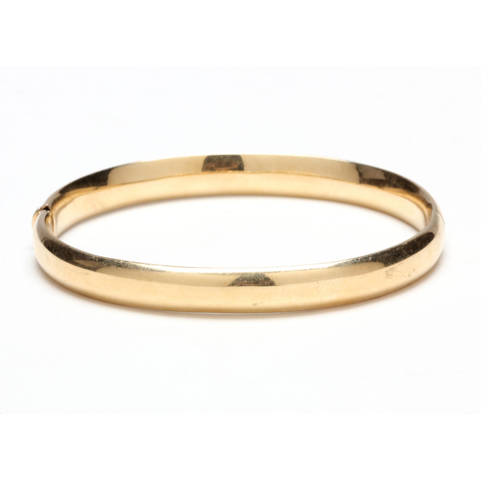 14kt-gold-bangle-bracelet