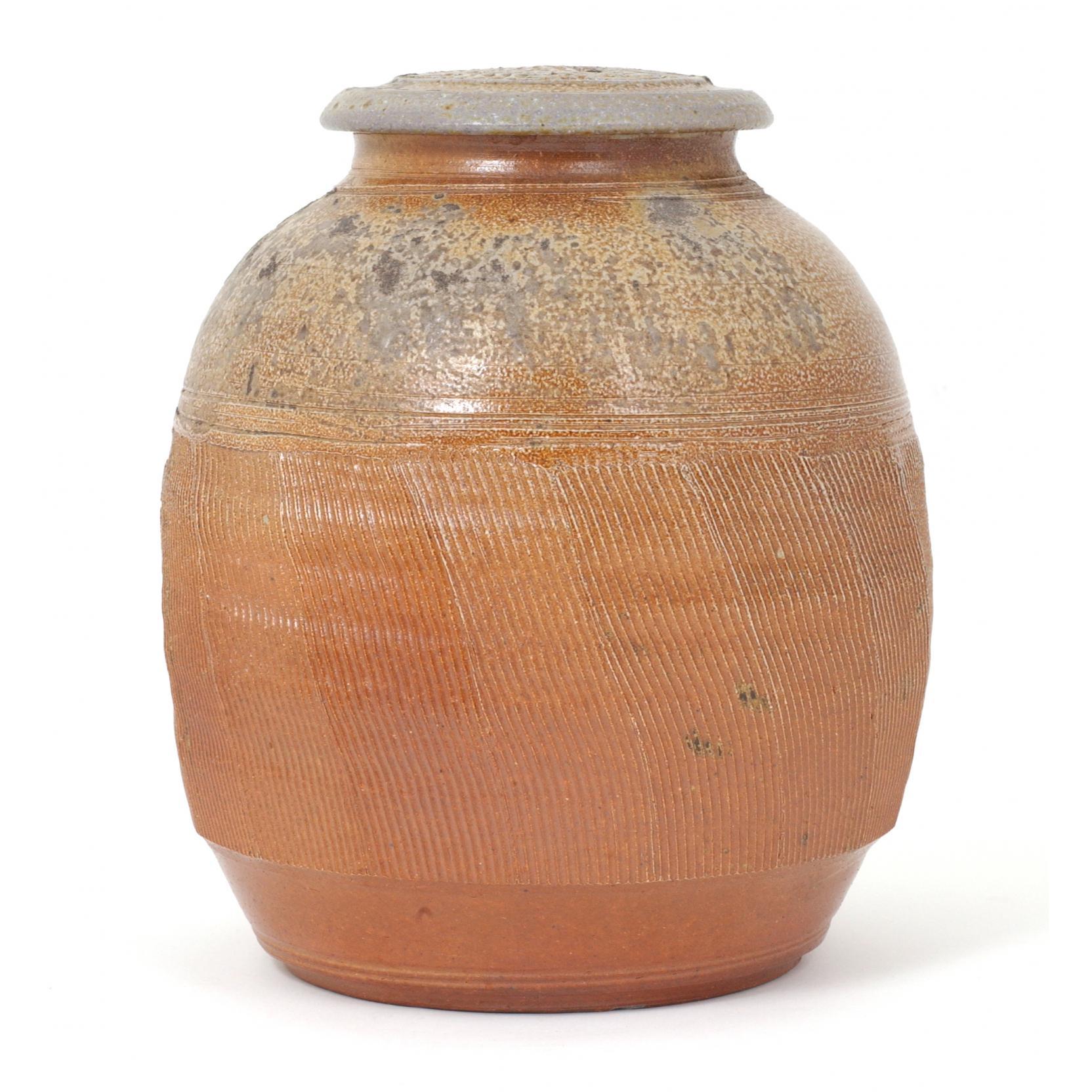 nc-pottery-lidded-jar-cynthia-bringle-penland-nc
