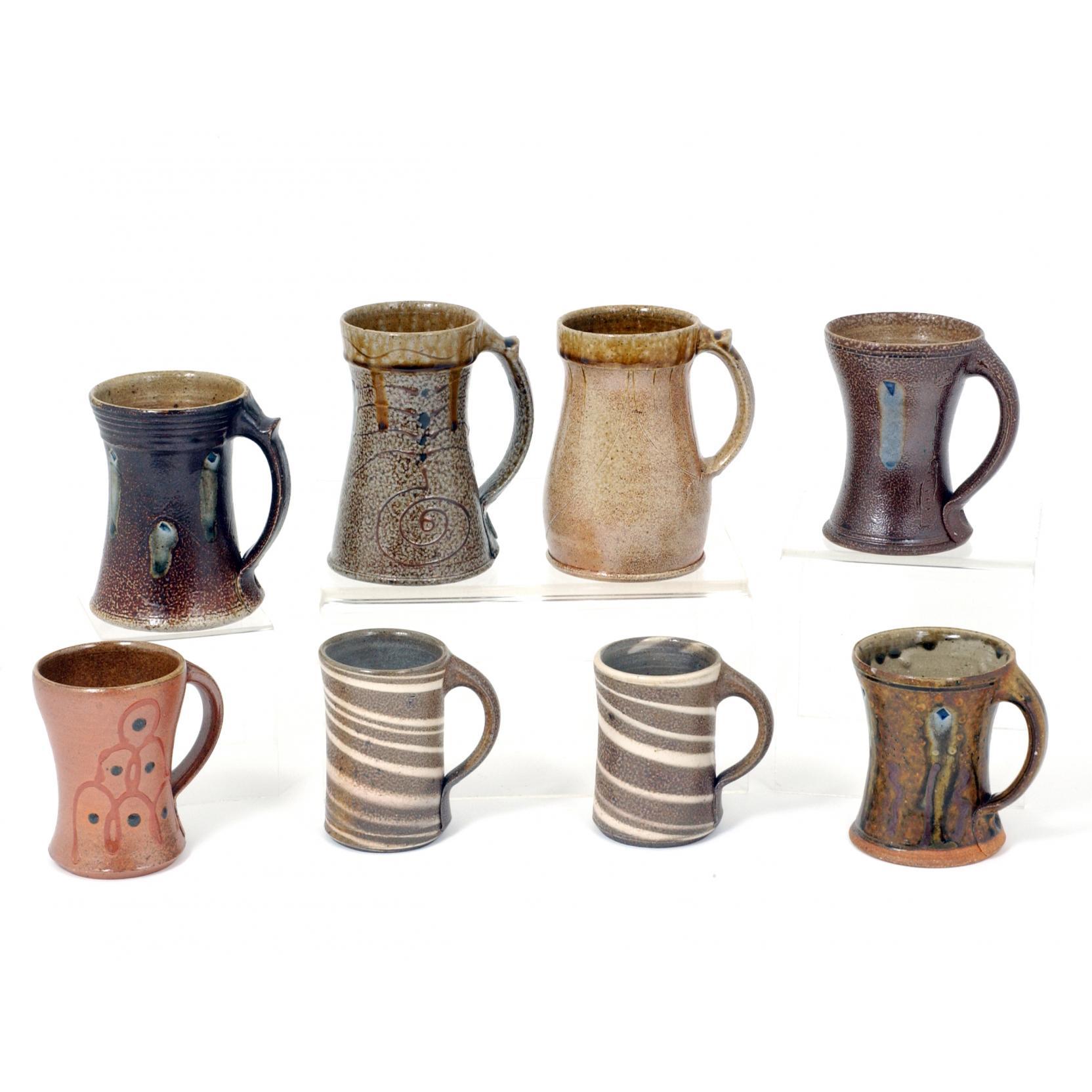 group-of-eight-mark-hewitt-mugs
