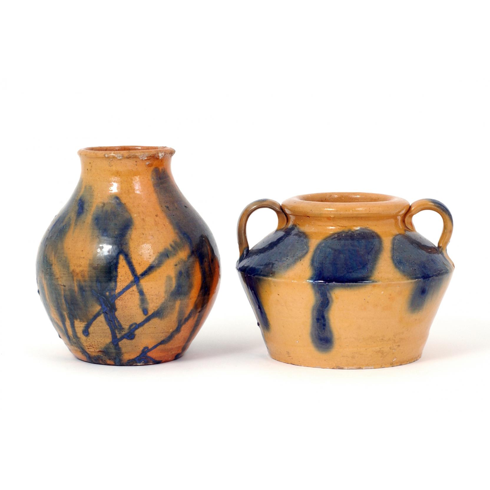 nc-pottery-two-auman-pottery-vases