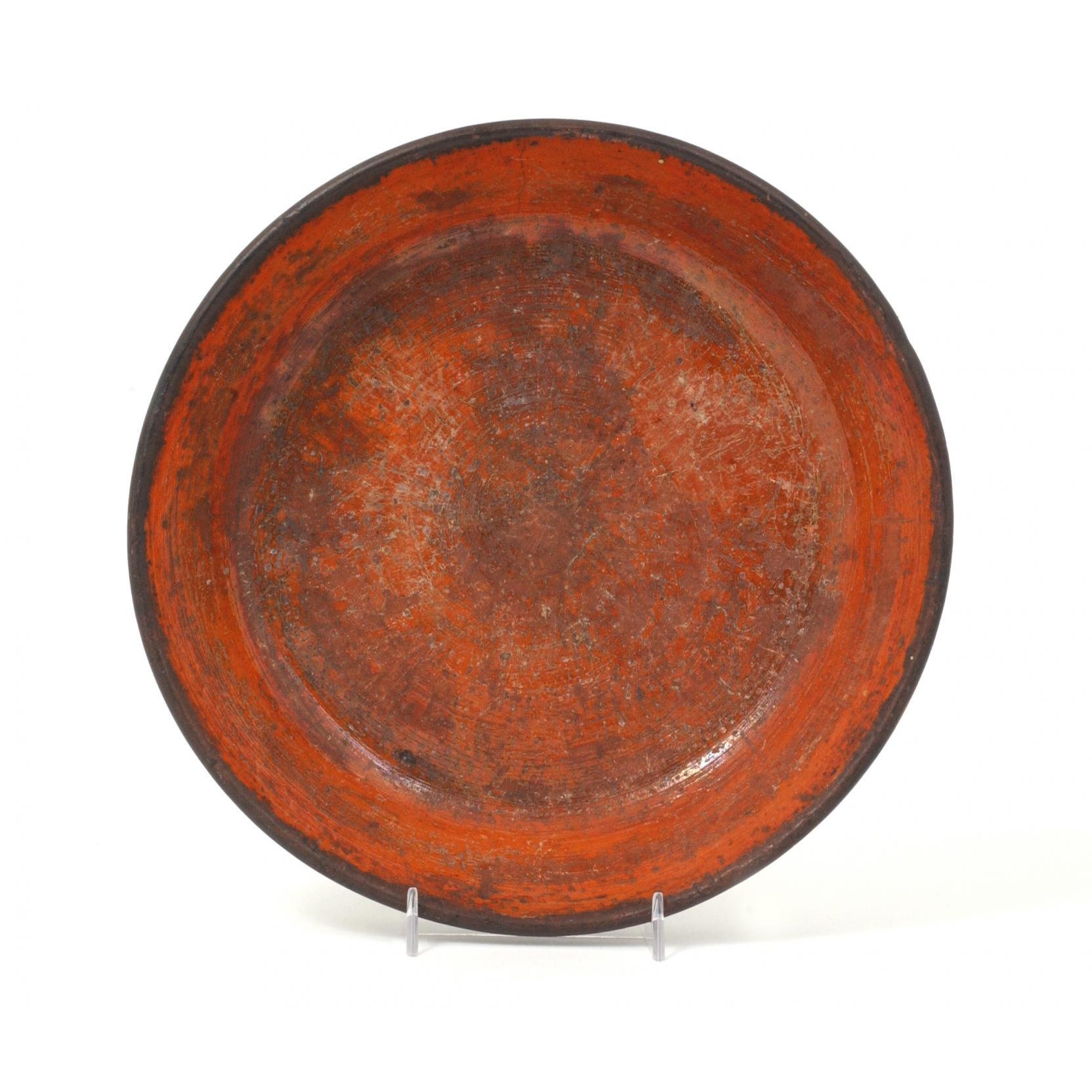 nc-pottery-dirt-dish