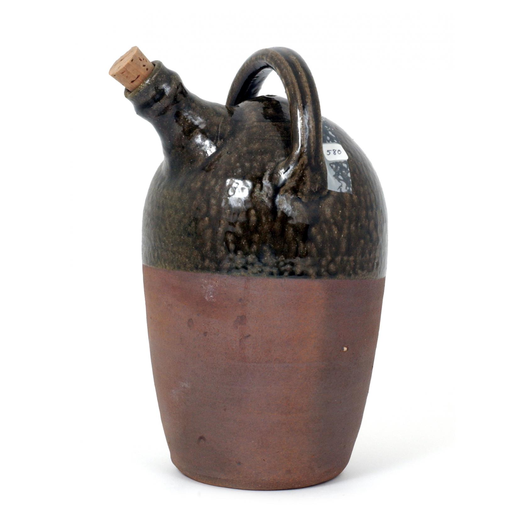 ga-pottery-jug-clete-meaders