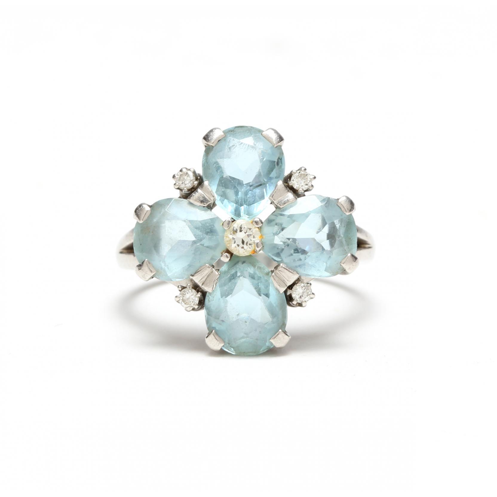 platinum-aquamarine-and-diamond-ring