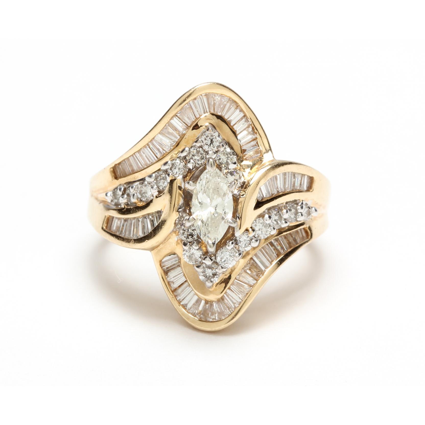 14kt-diamond-ring