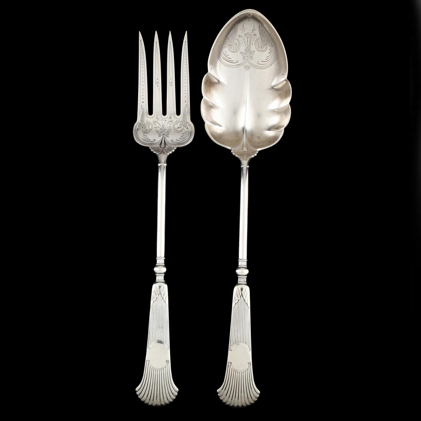 pair-of-antique-sterling-silver-servers
