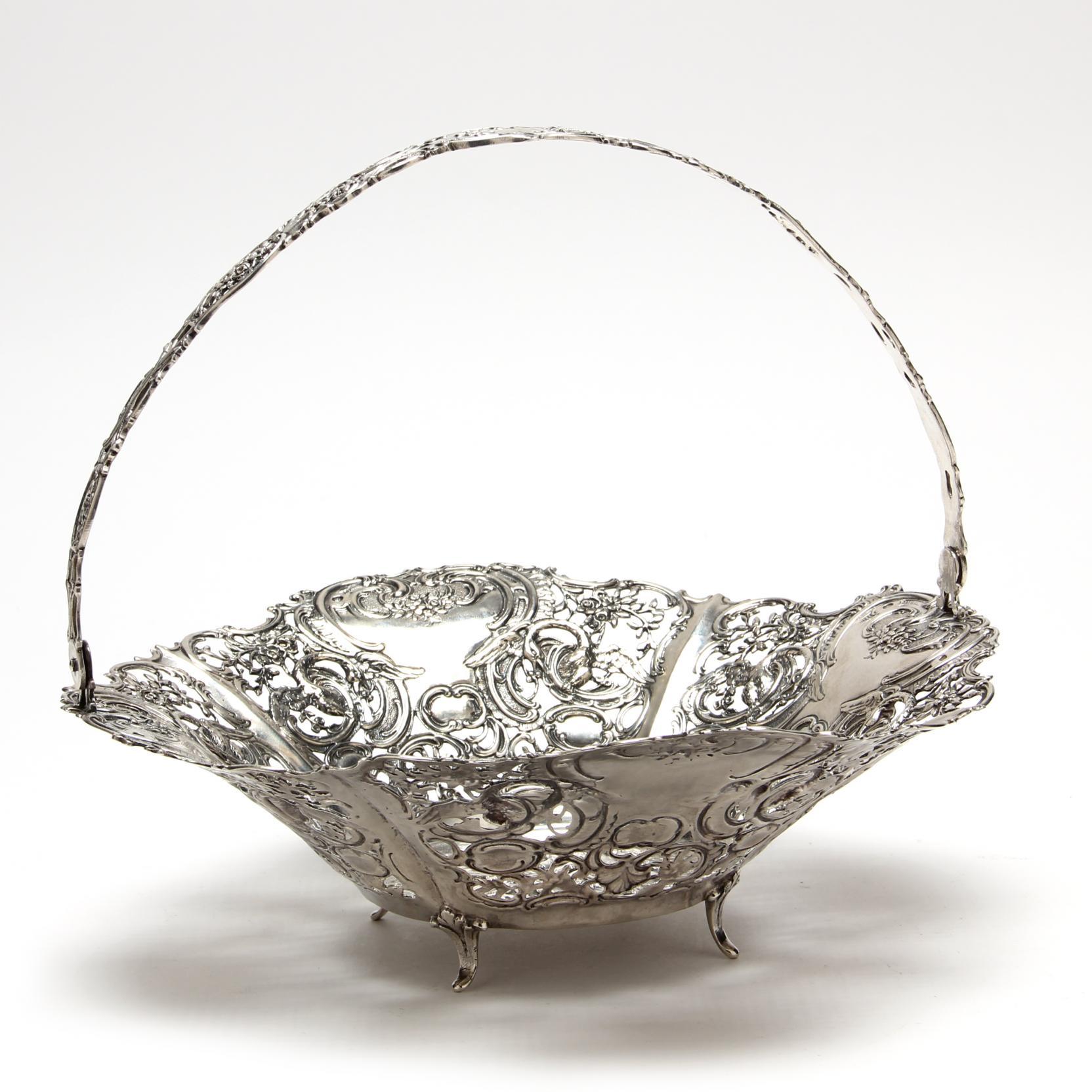 antique-800-silver-cake-basket