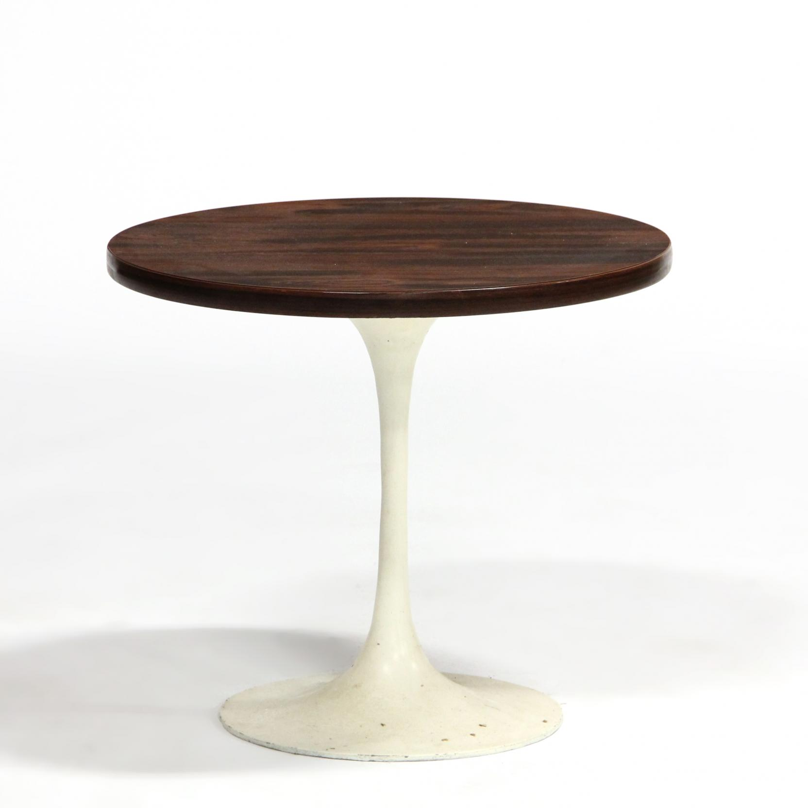tulip-side-table