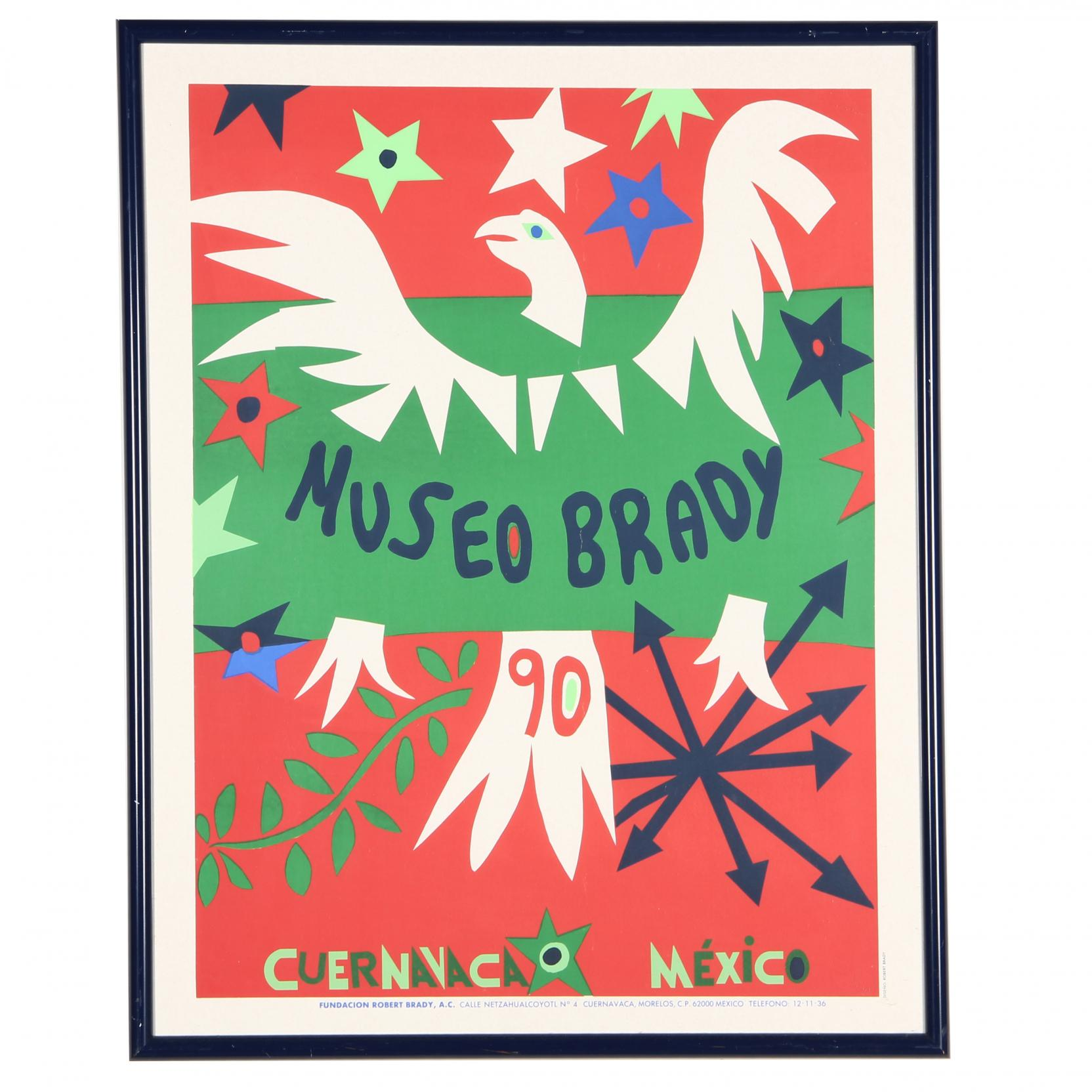 museo-brady-poster