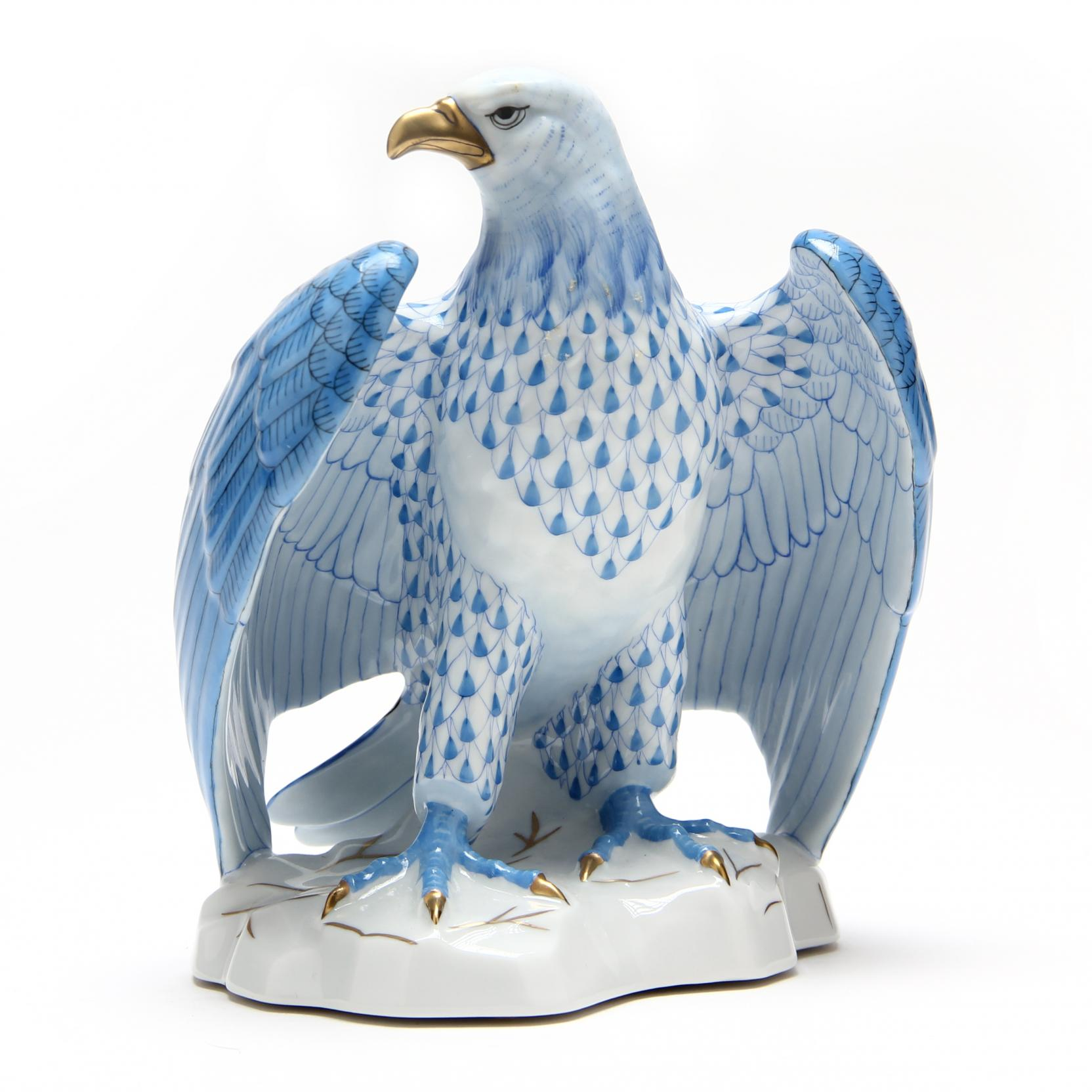 herend-bald-eagle-limited-edition