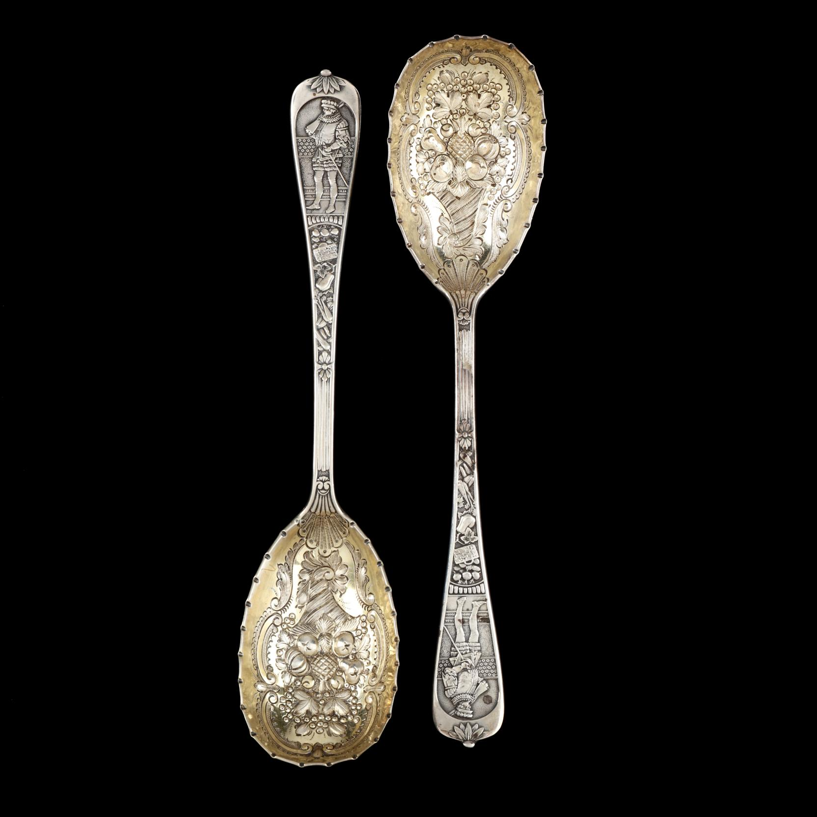 a-pair-of-victorian-silver-berry-spoons