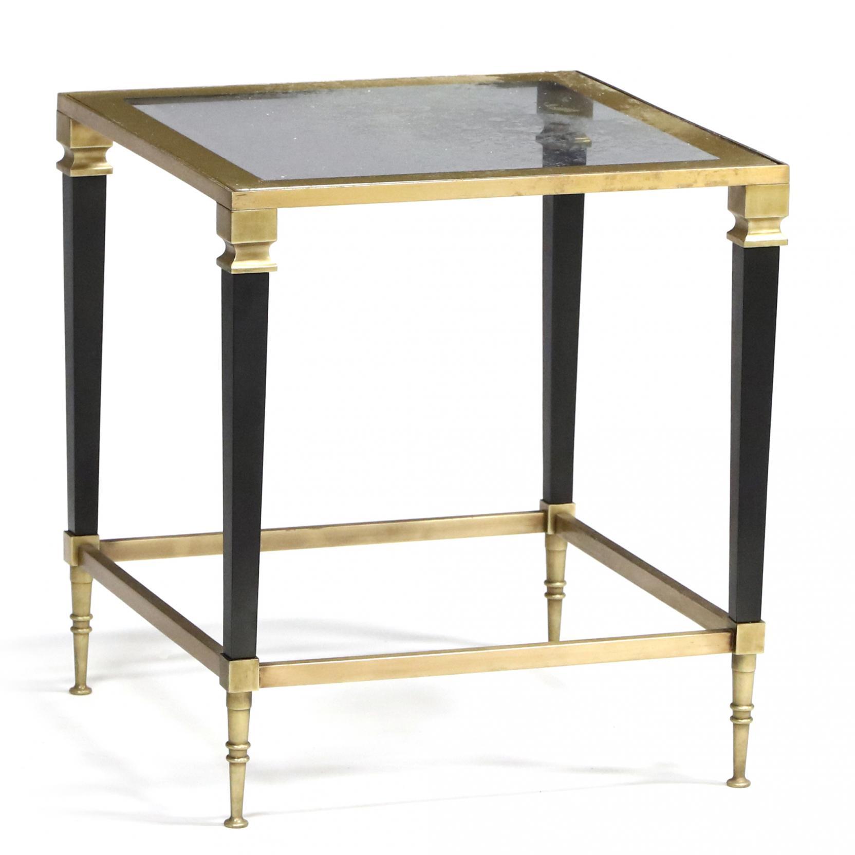 modernist-side-table