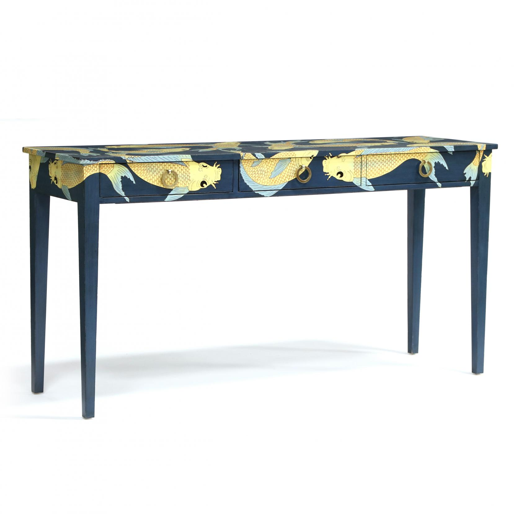 somerset-bay-koi-fish-console-table