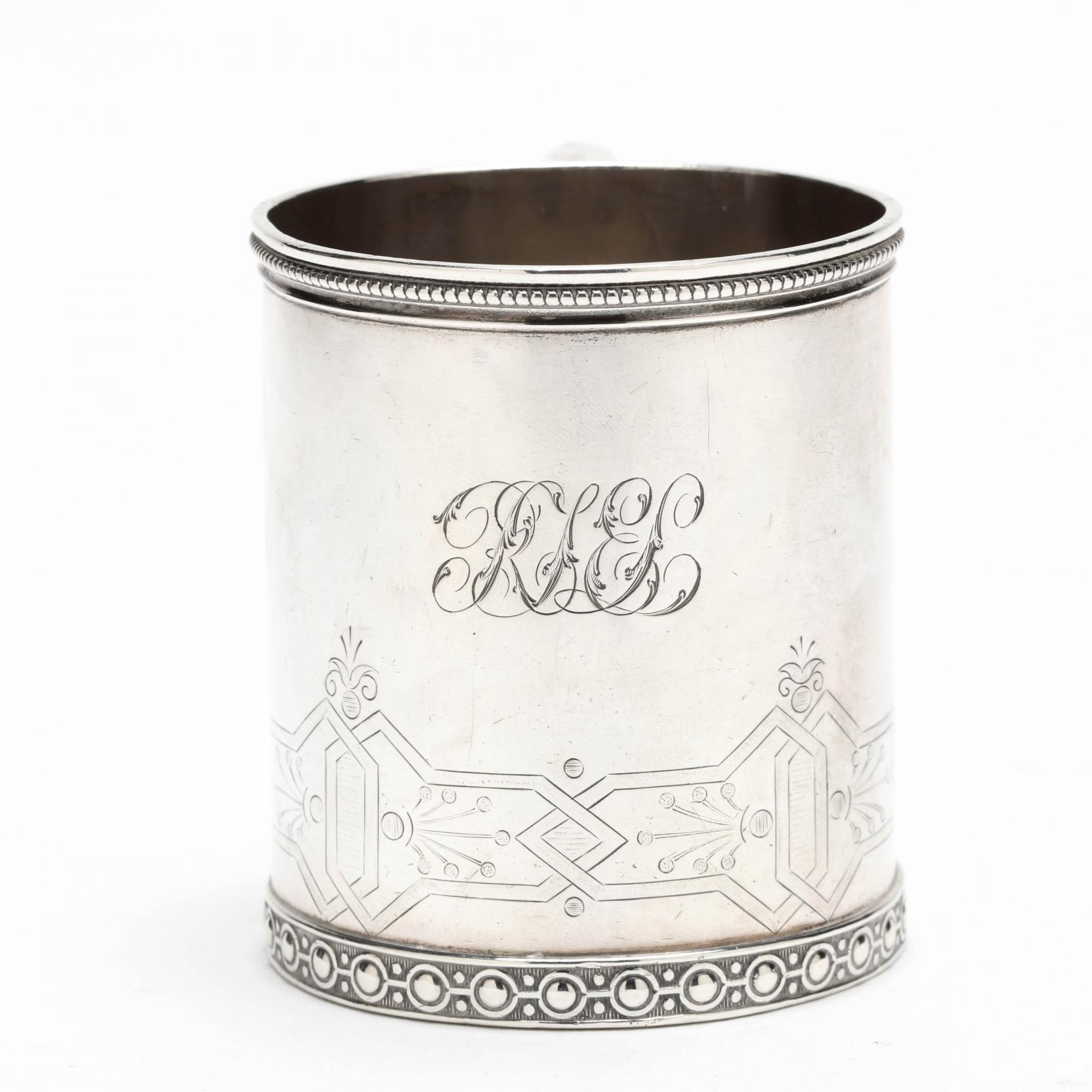 a-sterling-silver-cup-by-newburg-bogert-for-tiffany-co